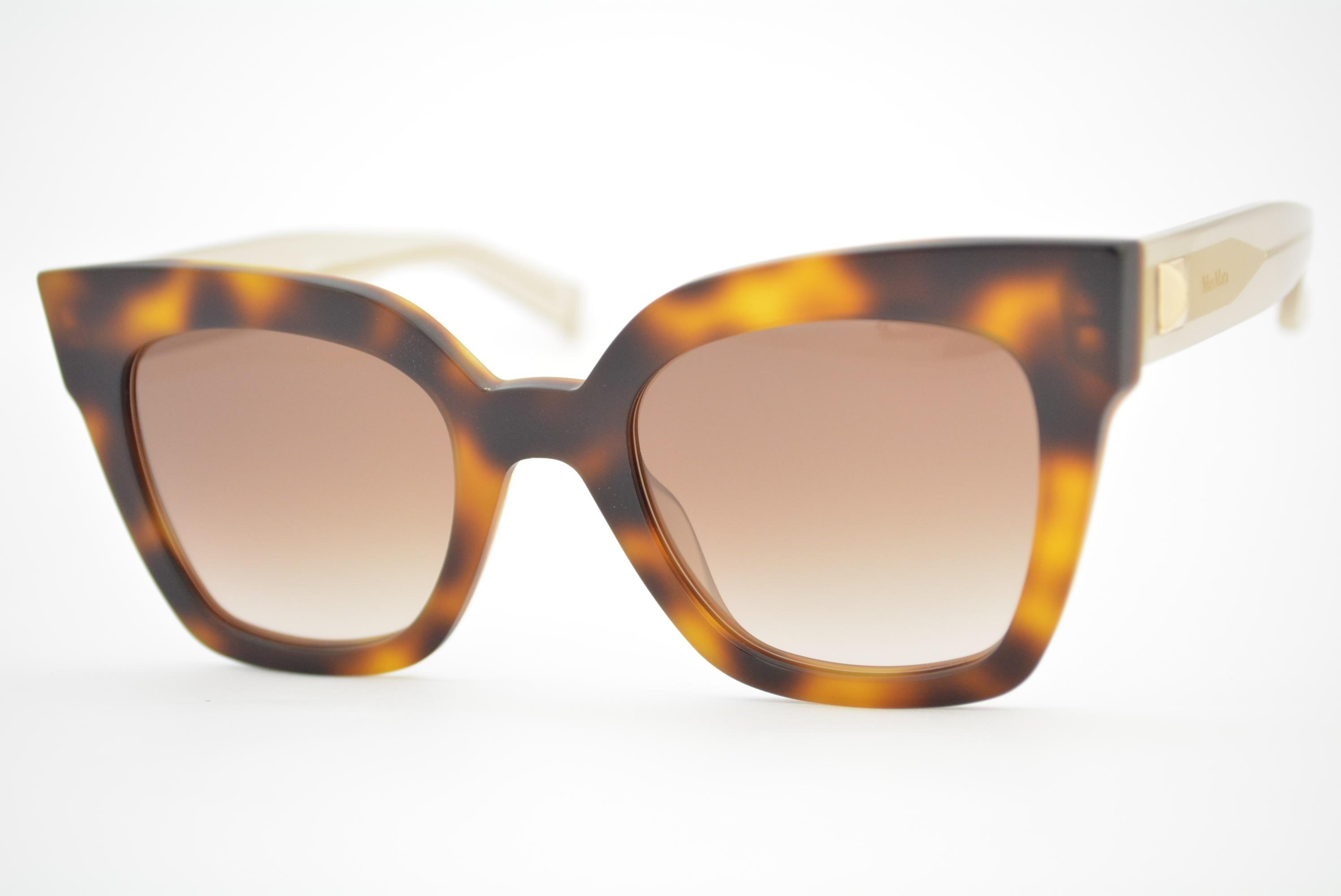 óculos de sol Max Mara mod MM prism IV gxvjd Ótica Cardoso 0edc94f0c1