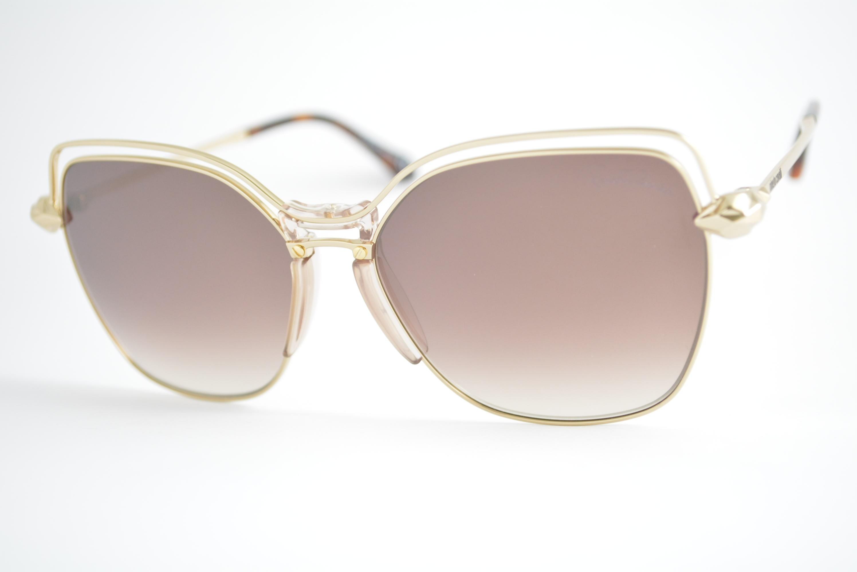 8559c3db37cf8 óculos de sol Roberto Cavalli mod 1083 32G Ótica Cardoso