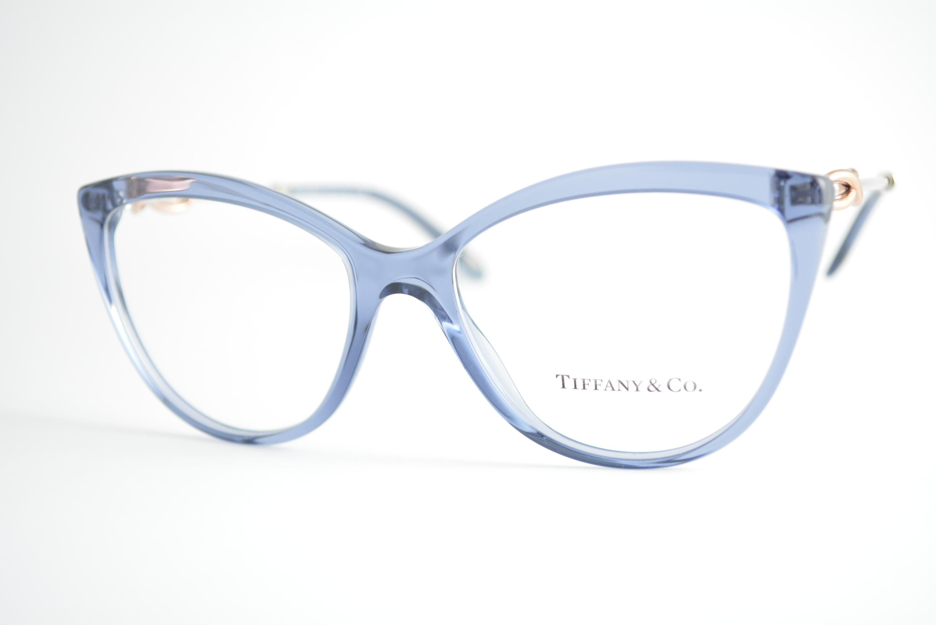 armação de óculos Tiffany mod TF2161-B 8242 Ótica Cardoso 7c7910874a