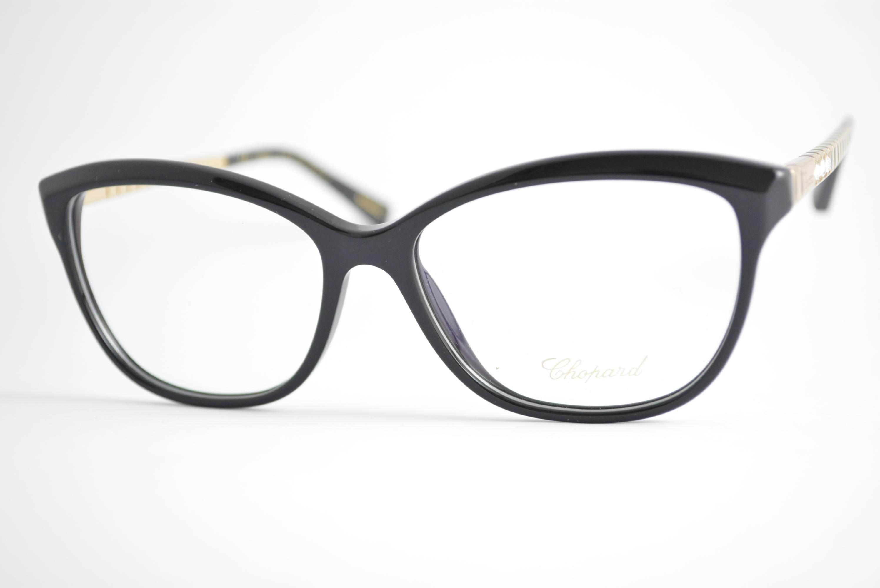 armação de óculos Chopard mod vch243s 0700