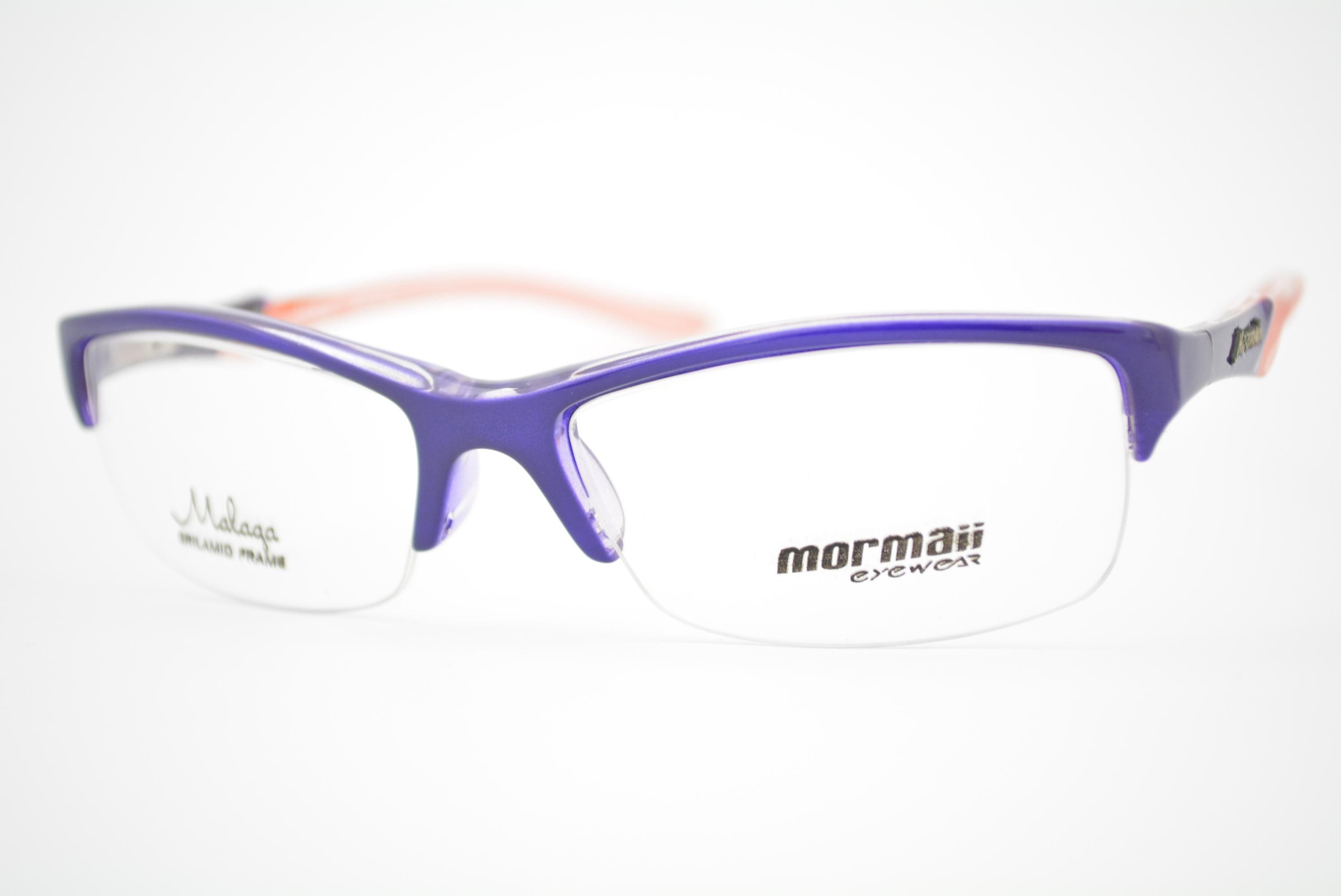 armação de óculos Mormaii mod Malaga 124059255 Ótica Cardoso 2c2cabd5a4