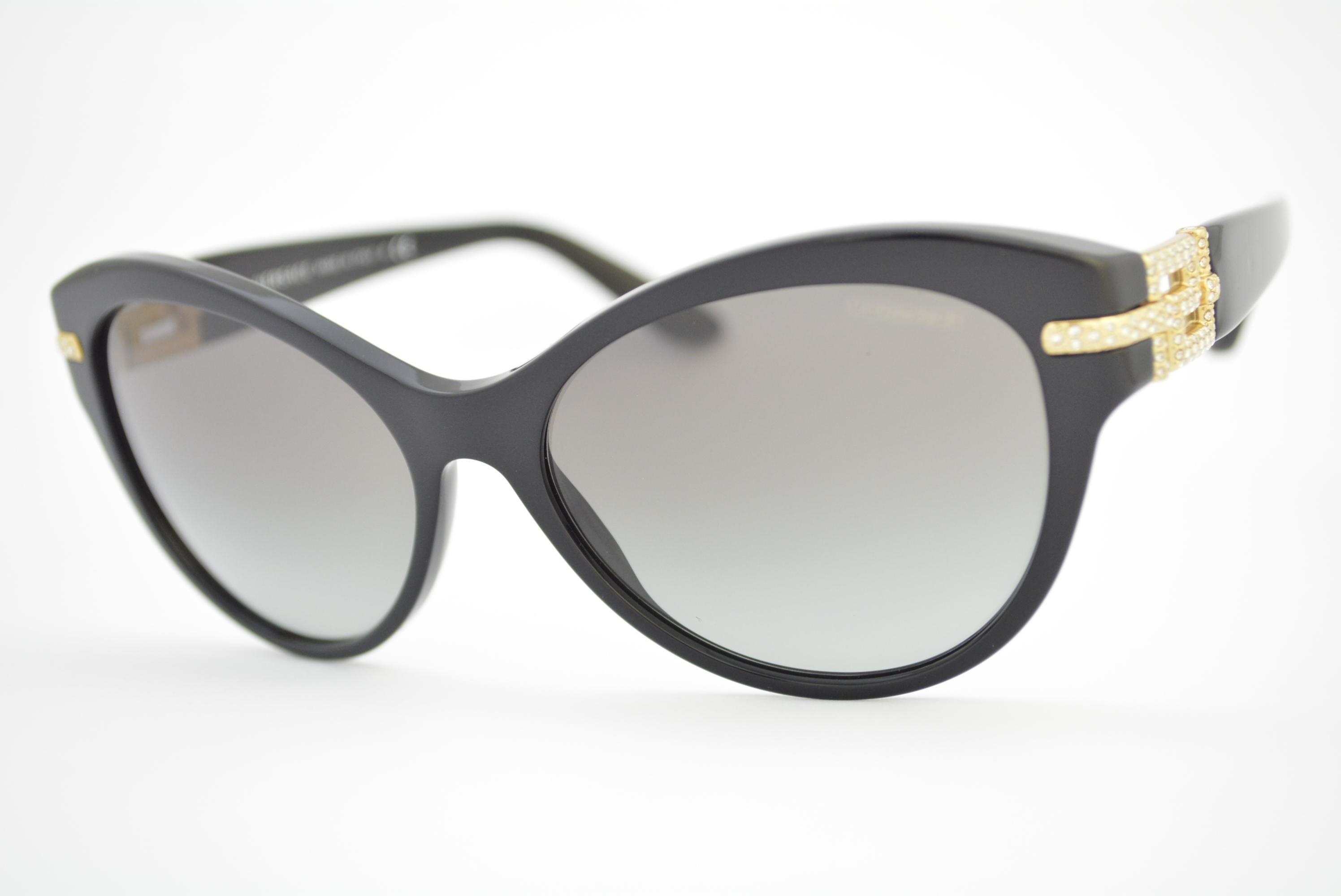 5dc6711b60a2b óculos de sol Versace mod 4283-B GB1 11 Ótica Cardoso