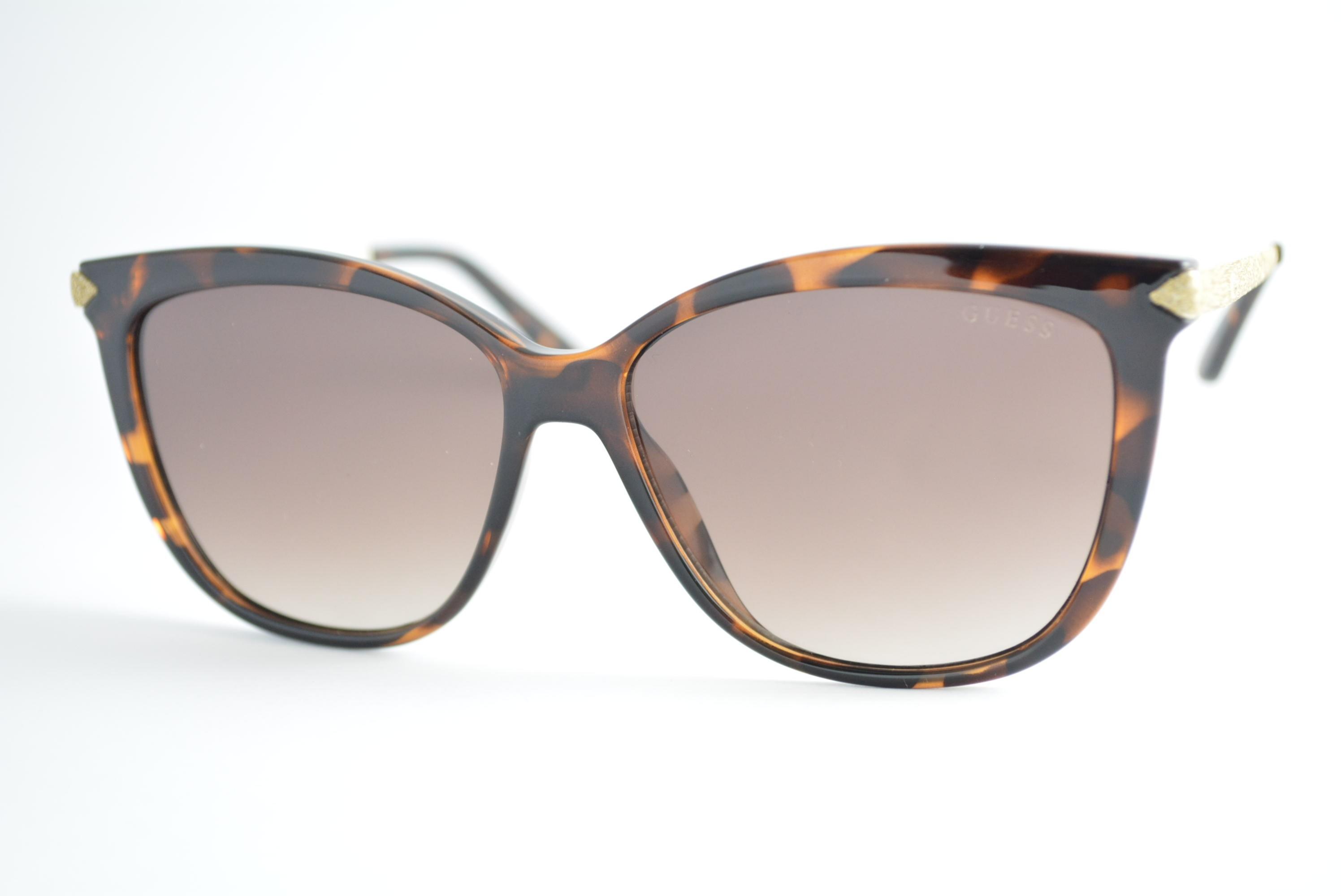 óculos de sol Guess mod gu7533 52f