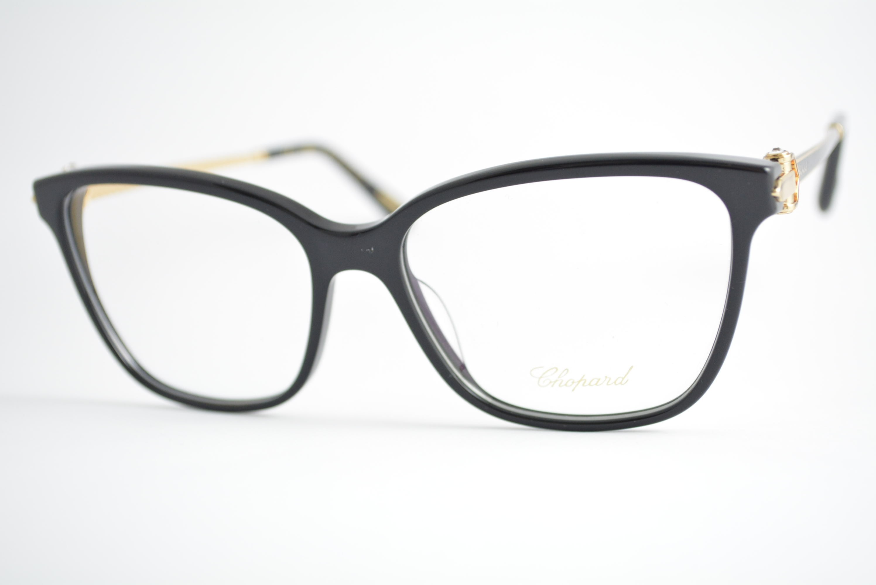 armação de óculos Chopard mod vch246s 0700