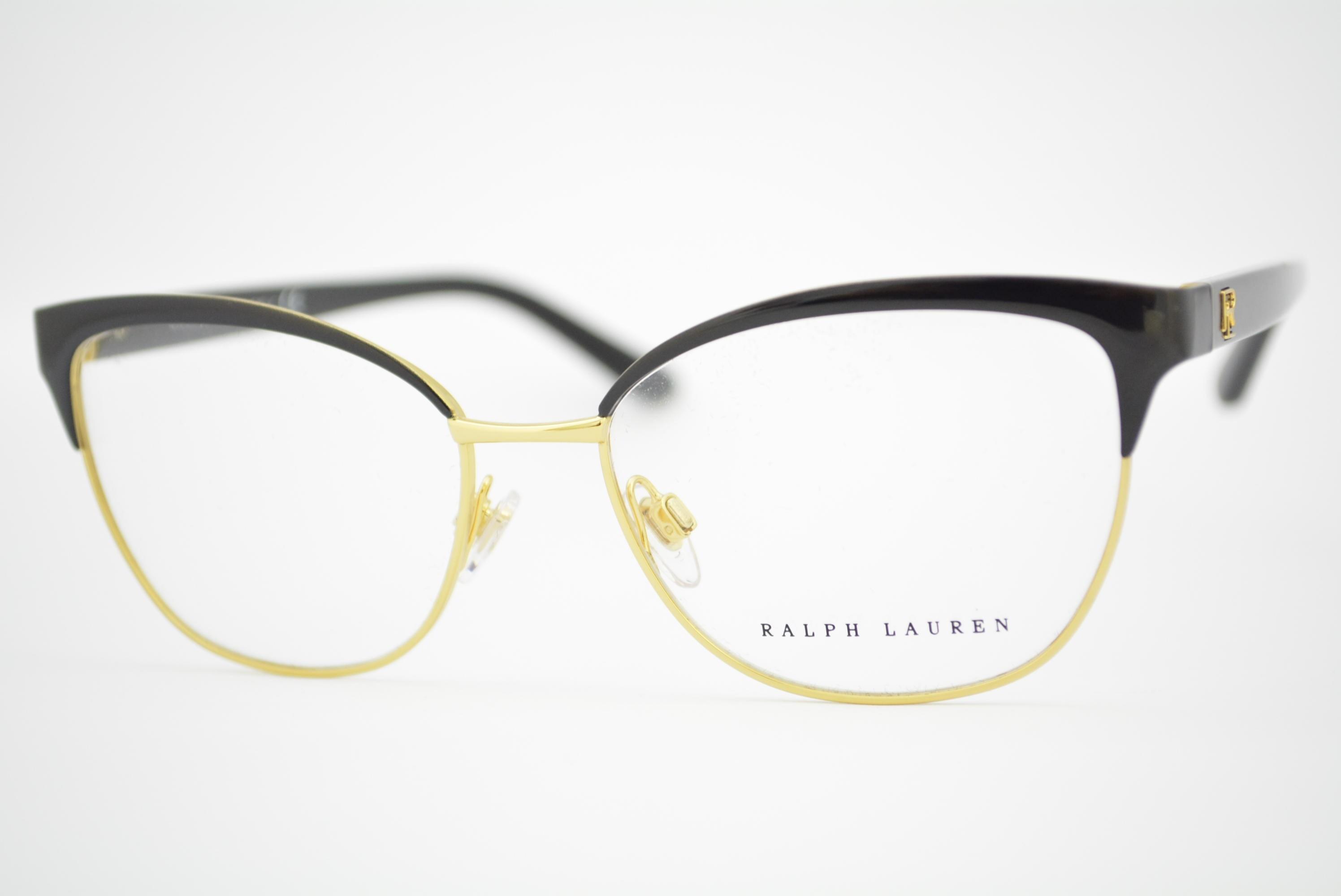 armação de óculos Ralph Lauren mod RL5099 9003 Ótica Cardoso cbf2446699