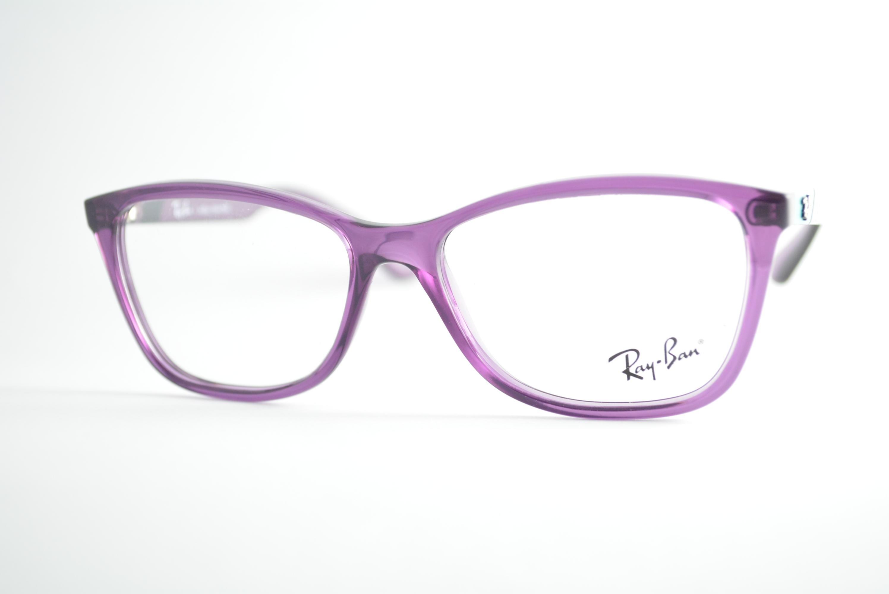 e9db60bee armação de óculos Ray Ban Infantil mod rb1590L 3795 Ótica Cardoso