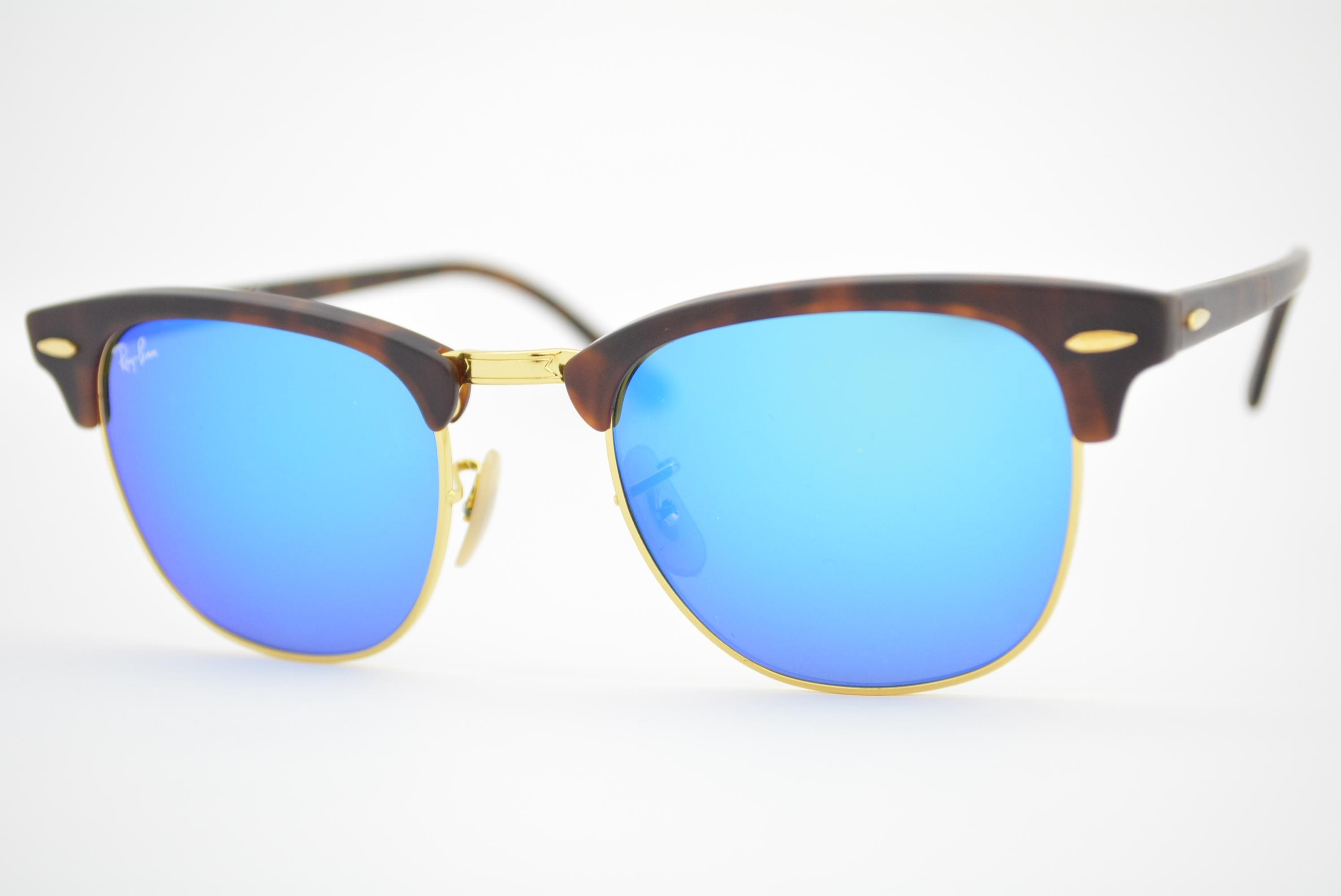5bc3663bde800 Ray Ban Rb3016 Clubmaster óculos De Sol « One More Soul