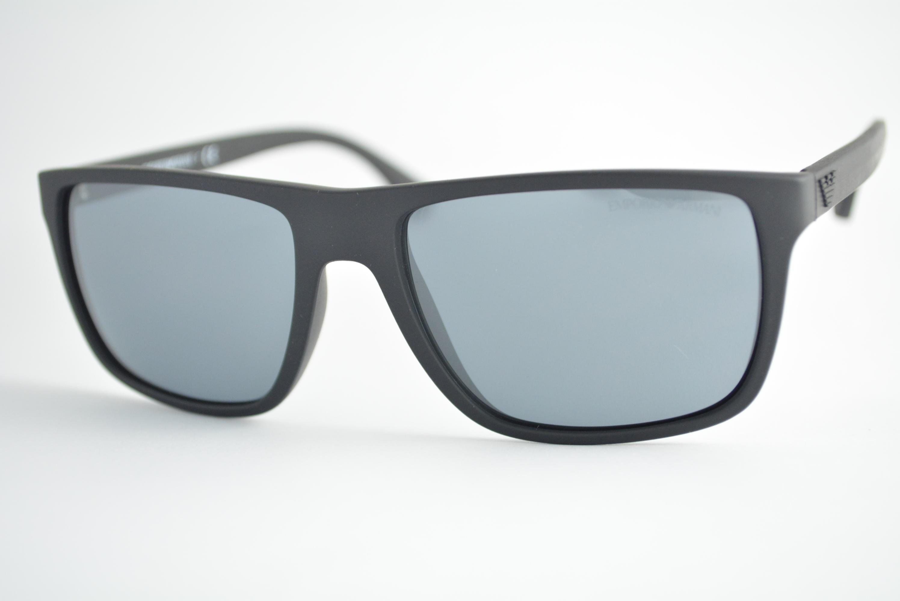 óculos de sol Emporio Armani mod EA4033 5649 6q Ótica Cardoso f2eaa5a903