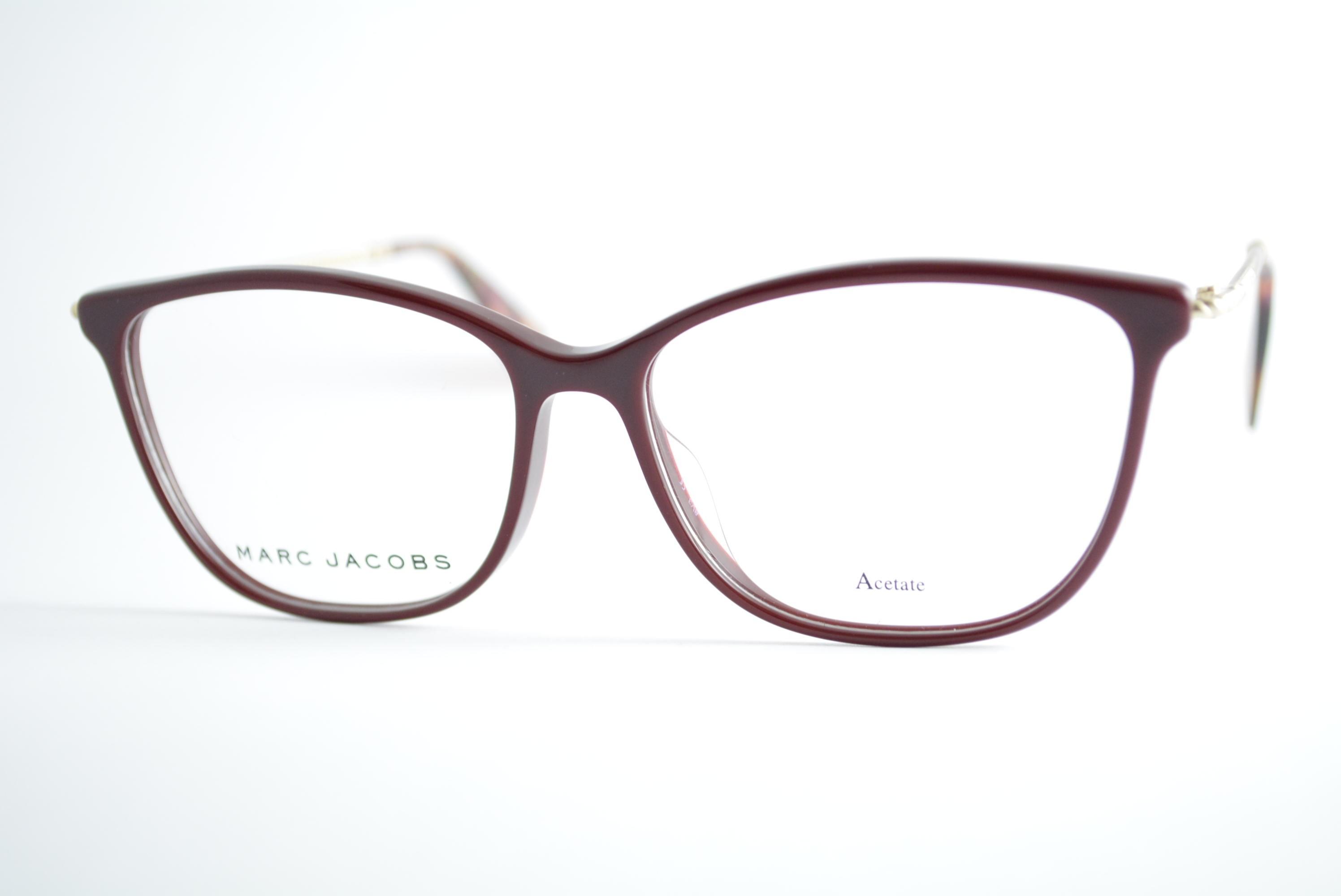 armação de óculos Marc Jacobs mod marc 258 LHF