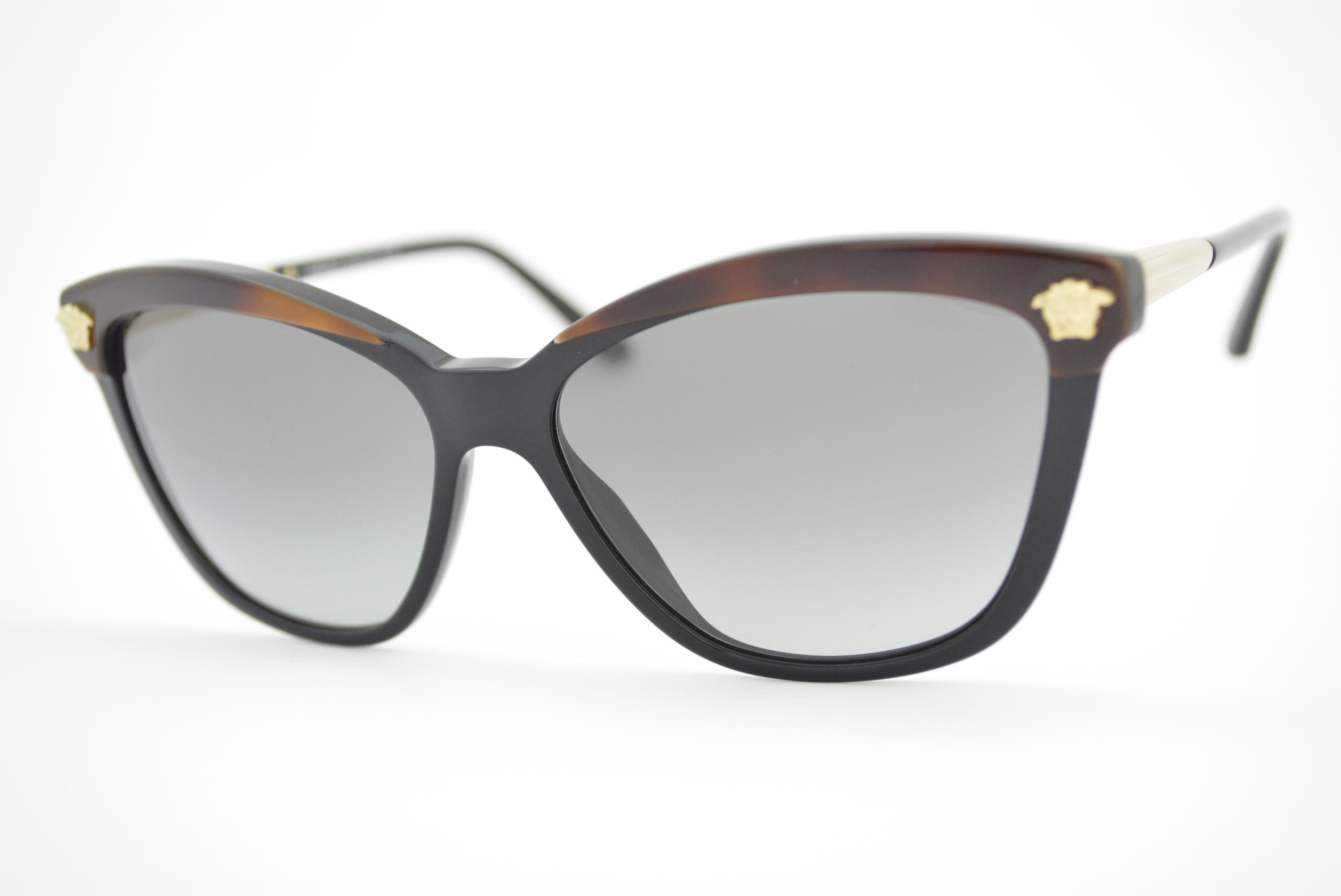 óculos de sol Versace mod 4313 5180 11 Ótica Cardoso aeb23c8b76