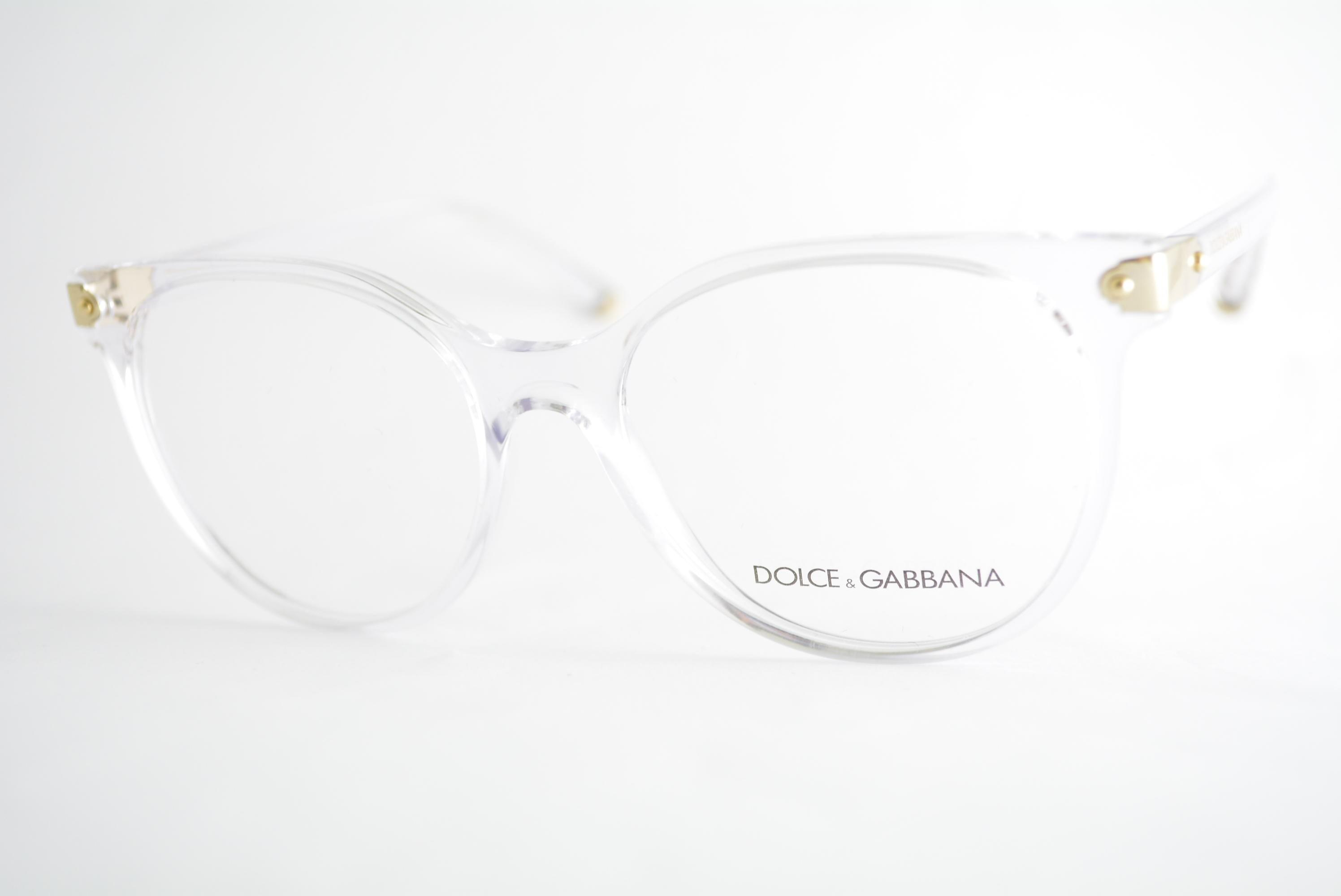 83e4bd9564322 armação de óculos Dolce   Gabbana mod DG5032 3133 Ótica Cardoso