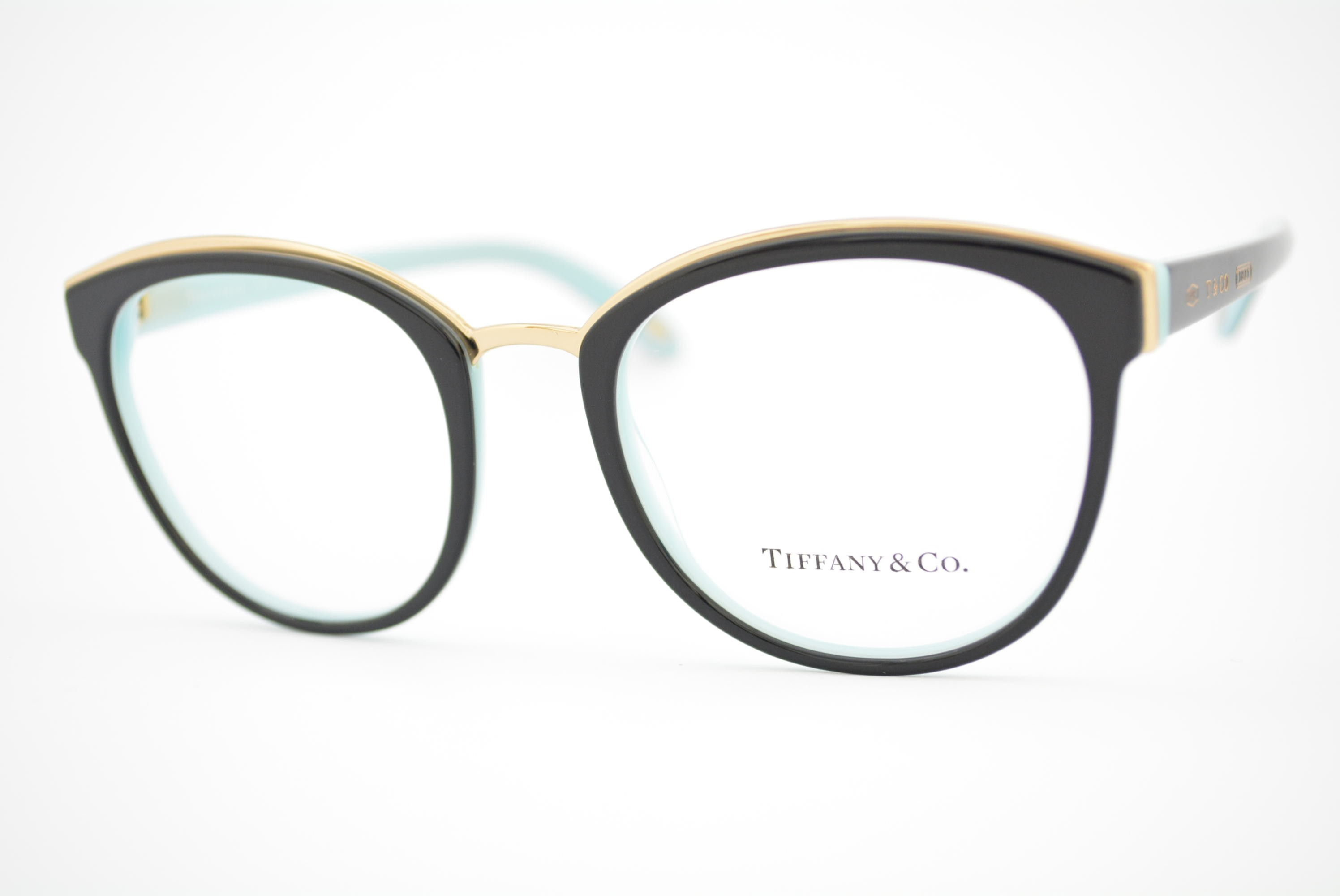 armação de óculos Tiffany mod TF2162 8055 Ótica Cardoso de2e98bcc5