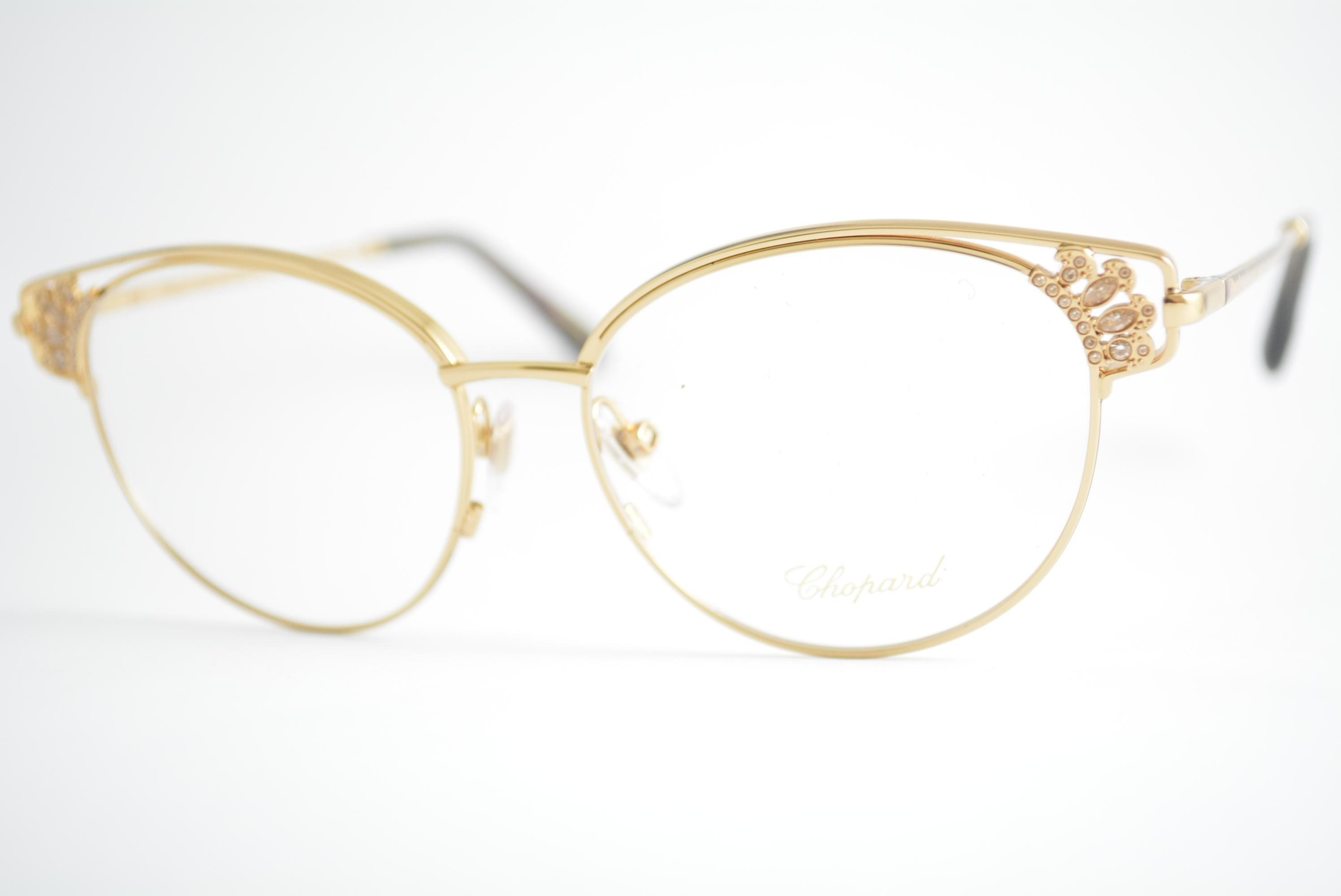 armação de óculos Chopard mod vchc51s 0300