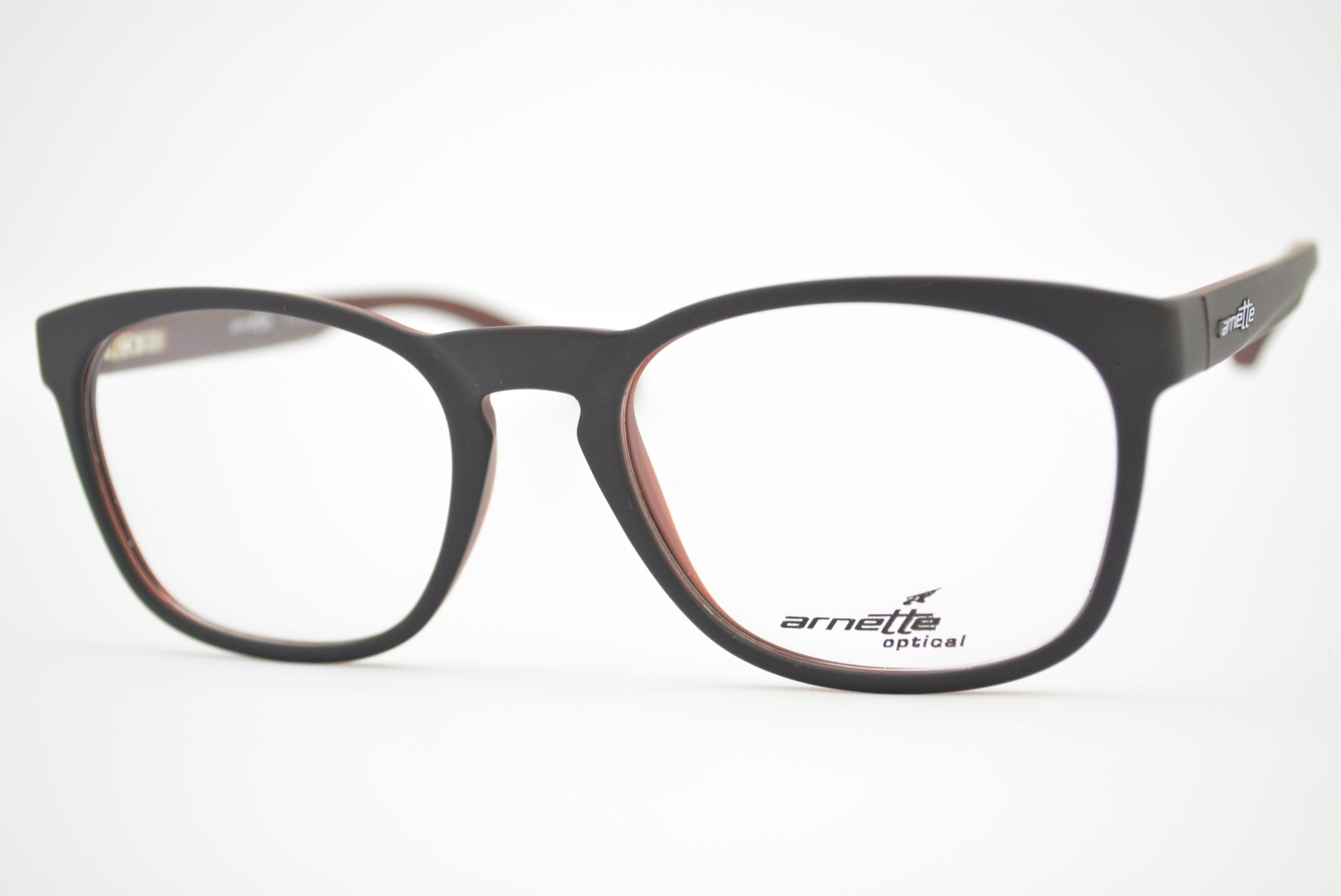 a16c9196f3c4f armação de óculos Arnette mod an7103L 2240 Ótica Cardoso