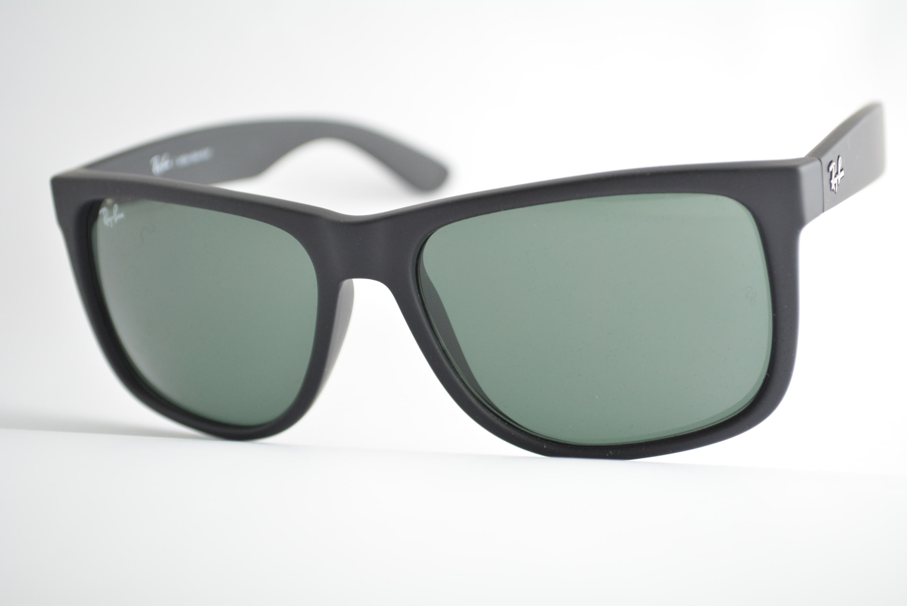0548d27fb53 óculos de sol Ray Ban mod rb4165L Justin 622 71 tamanho 57 Ótica Cardoso