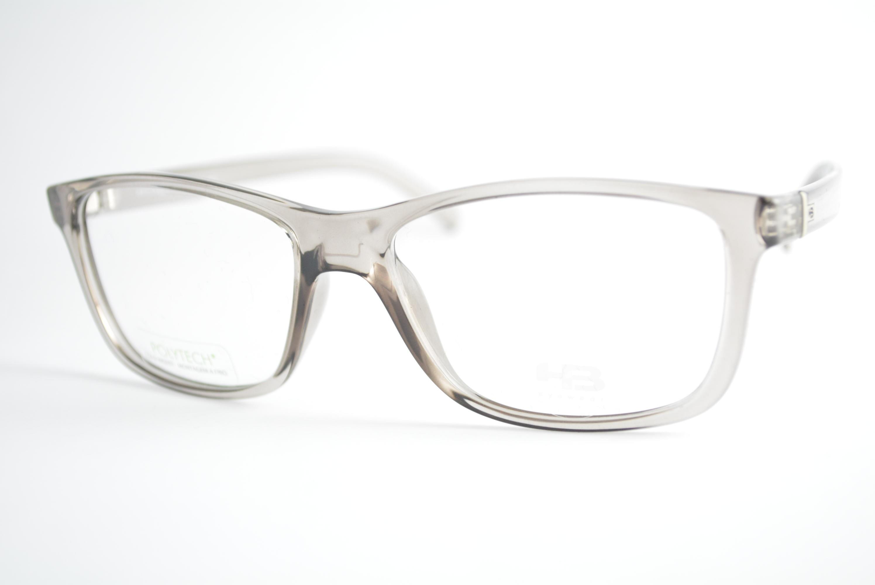 armação de óculos HB mod m93104 ca08