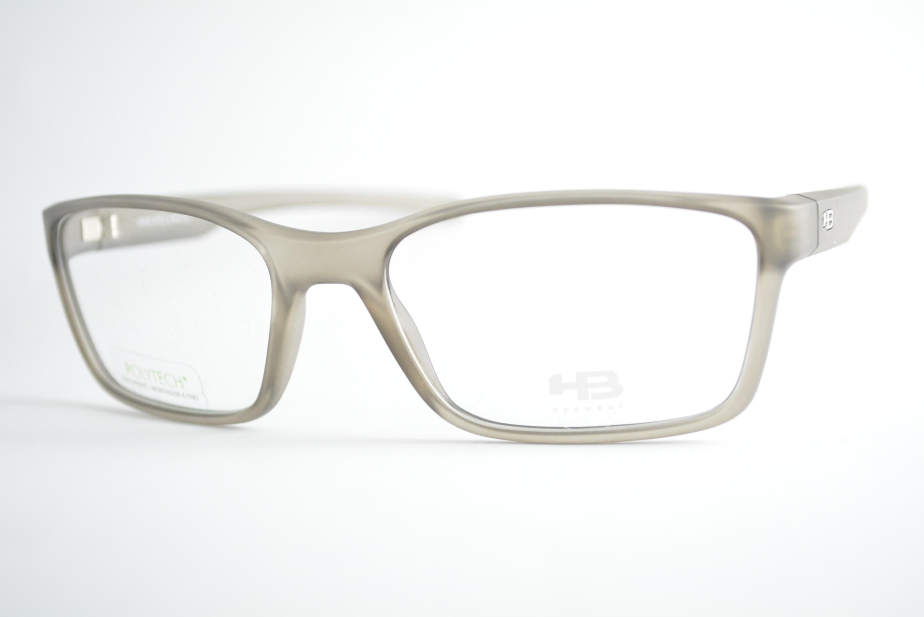 armação de óculos HB mod m93152 c297