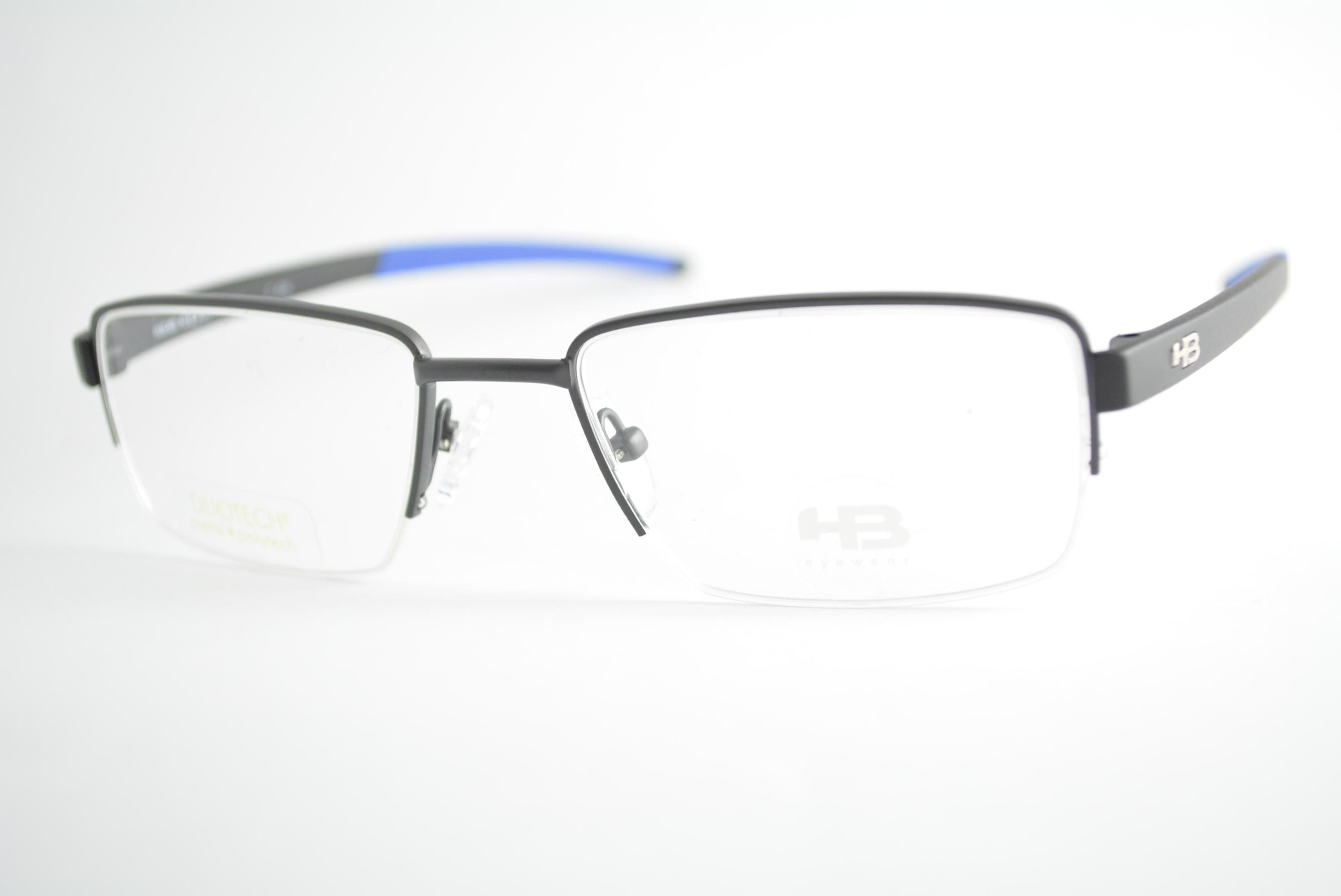 armação de óculos HB mod m93420 c530