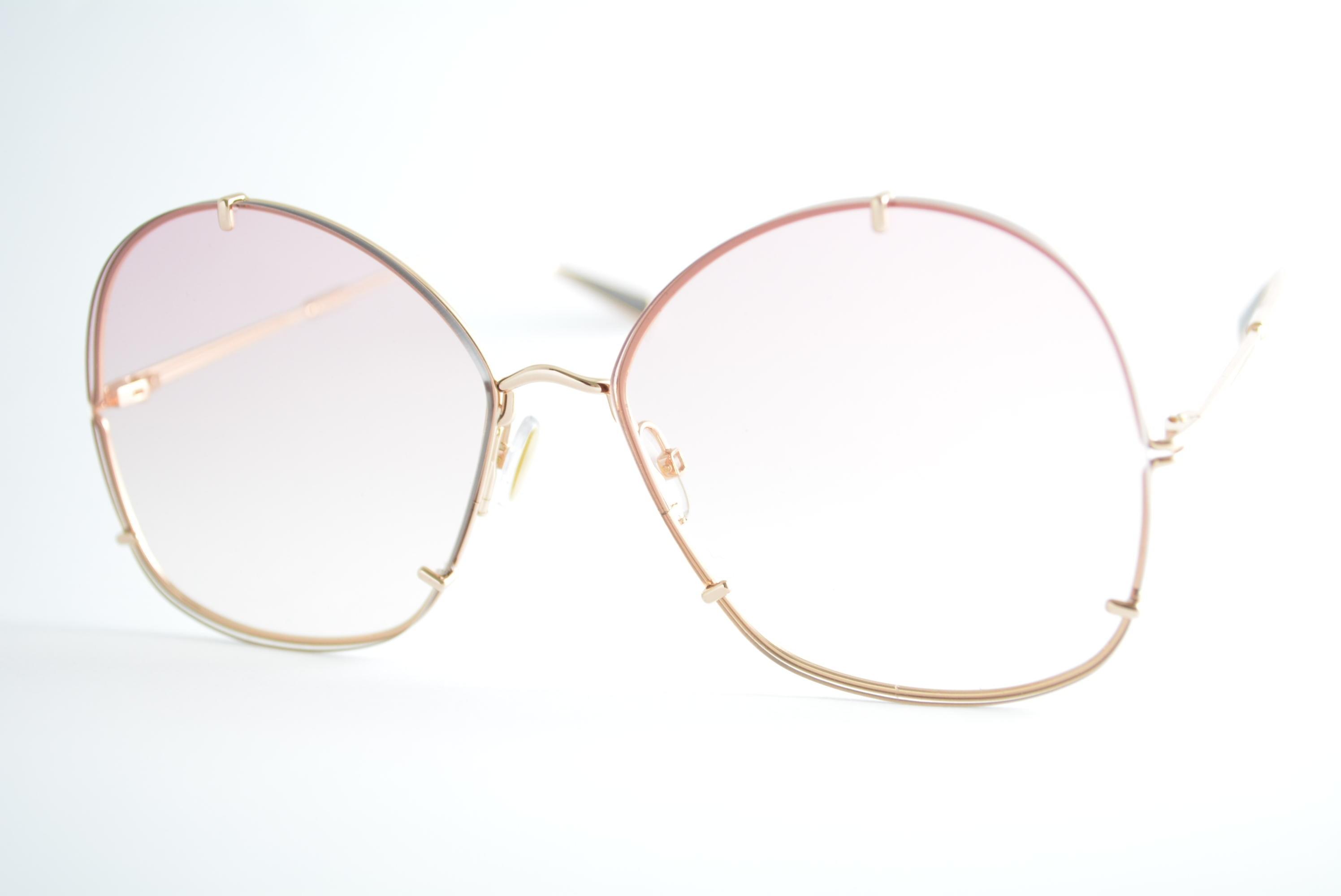 3a721d09e9b32 óculos de sol Max Mara mod MM Hooks ddb9r Ótica Cardoso