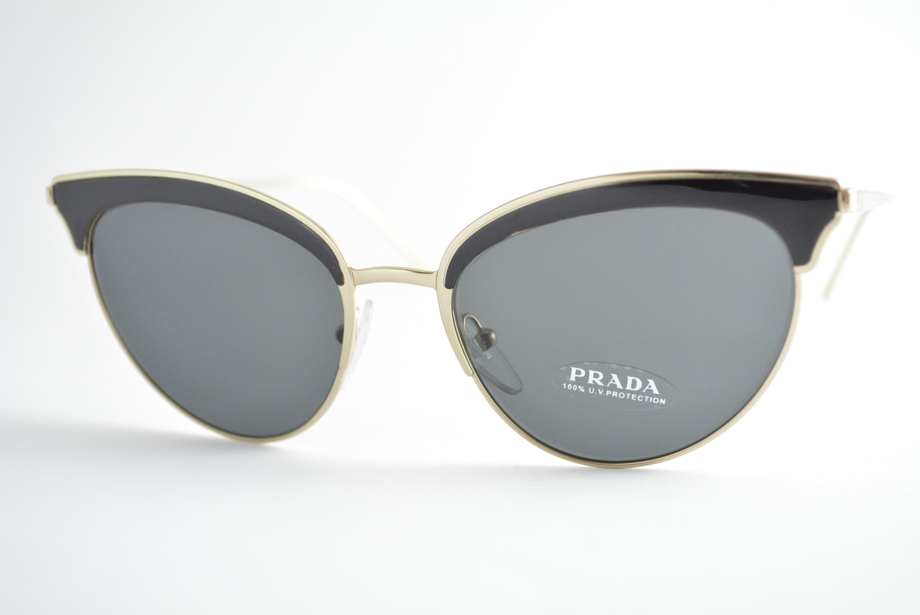 óculos de sol Prada mod spr60V AAV-5S0