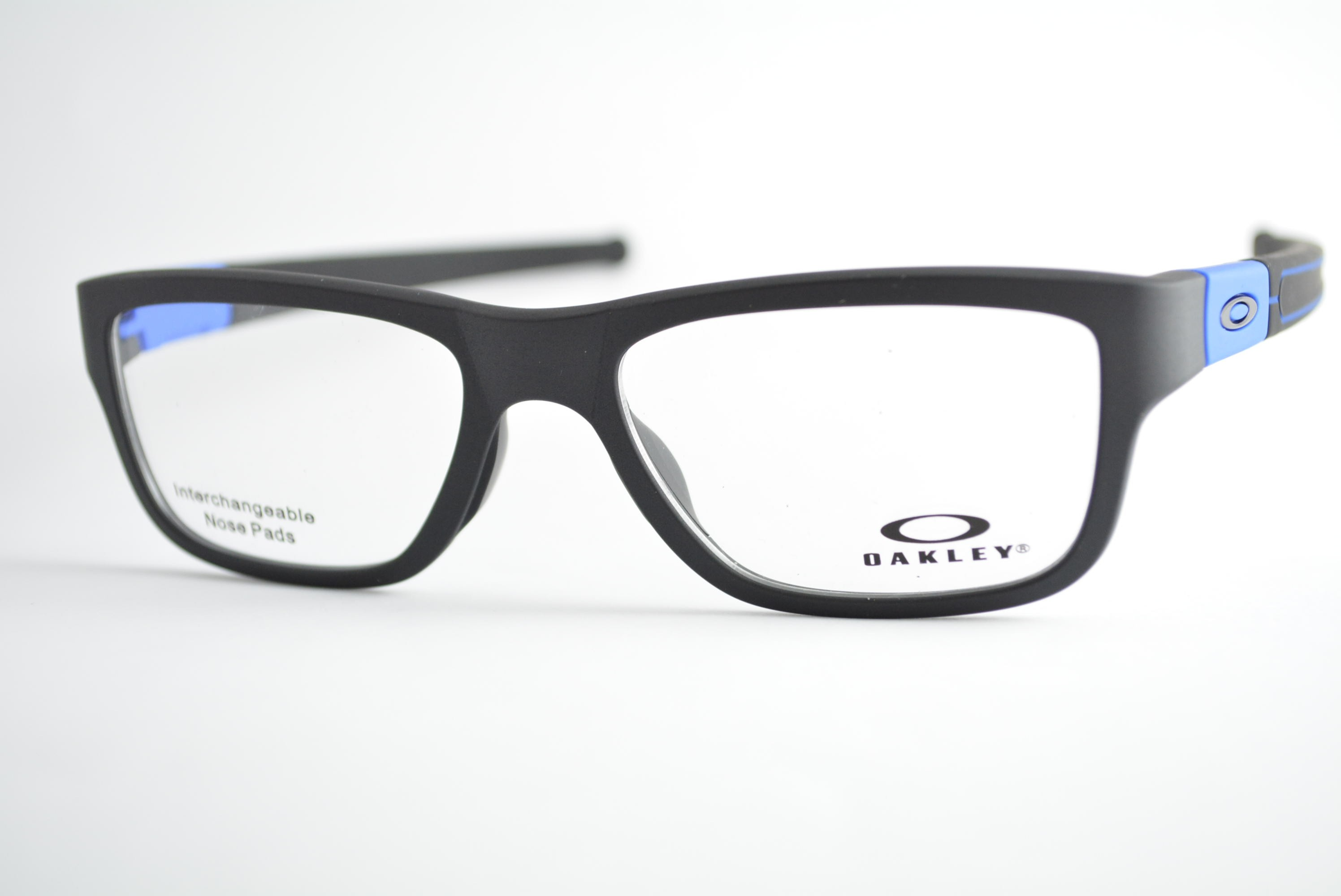 armação de óculos Oakley mod Marshal mnp ox8091-0553