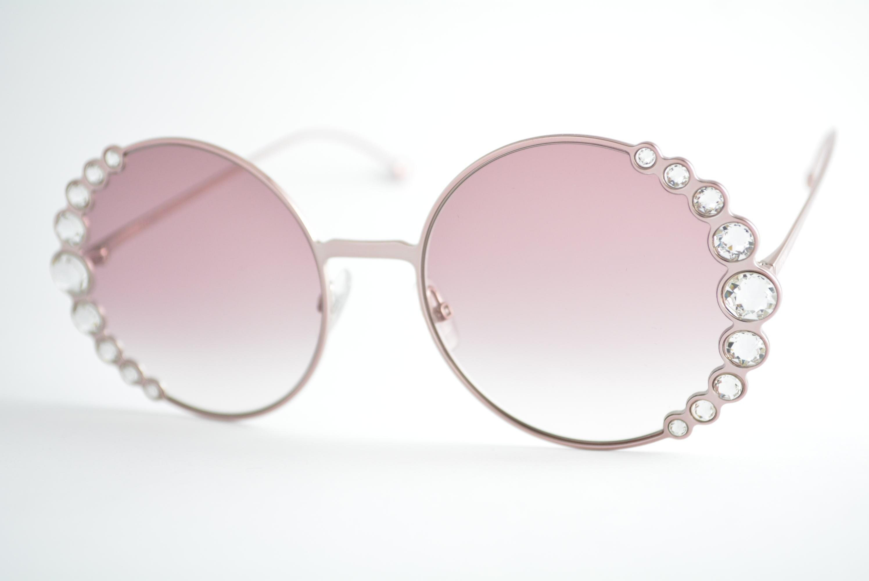 óculos de sol Fendi mod FF0324/s 35j3x