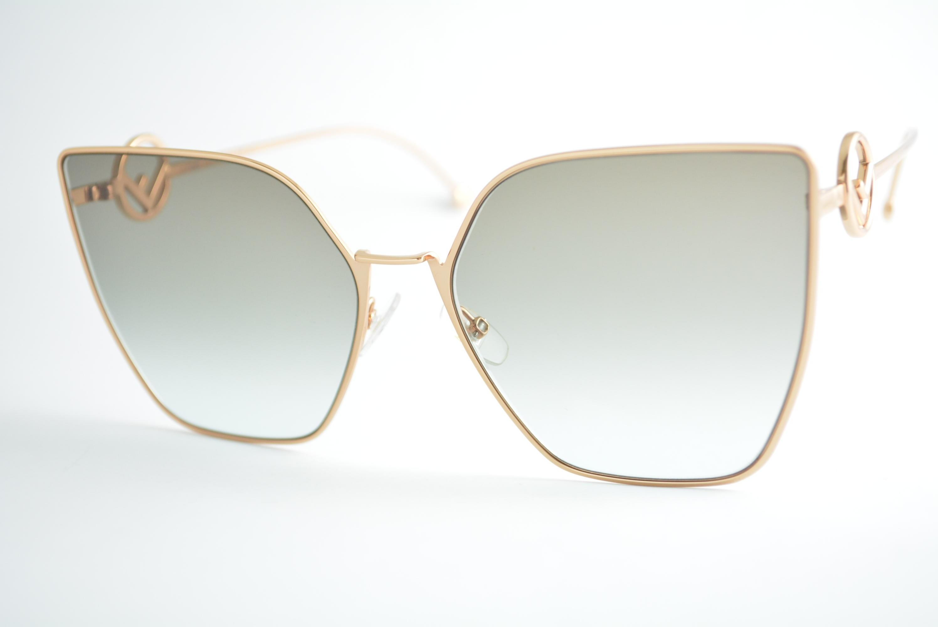 óculos de sol Fendi mod FF0323/s ddb86