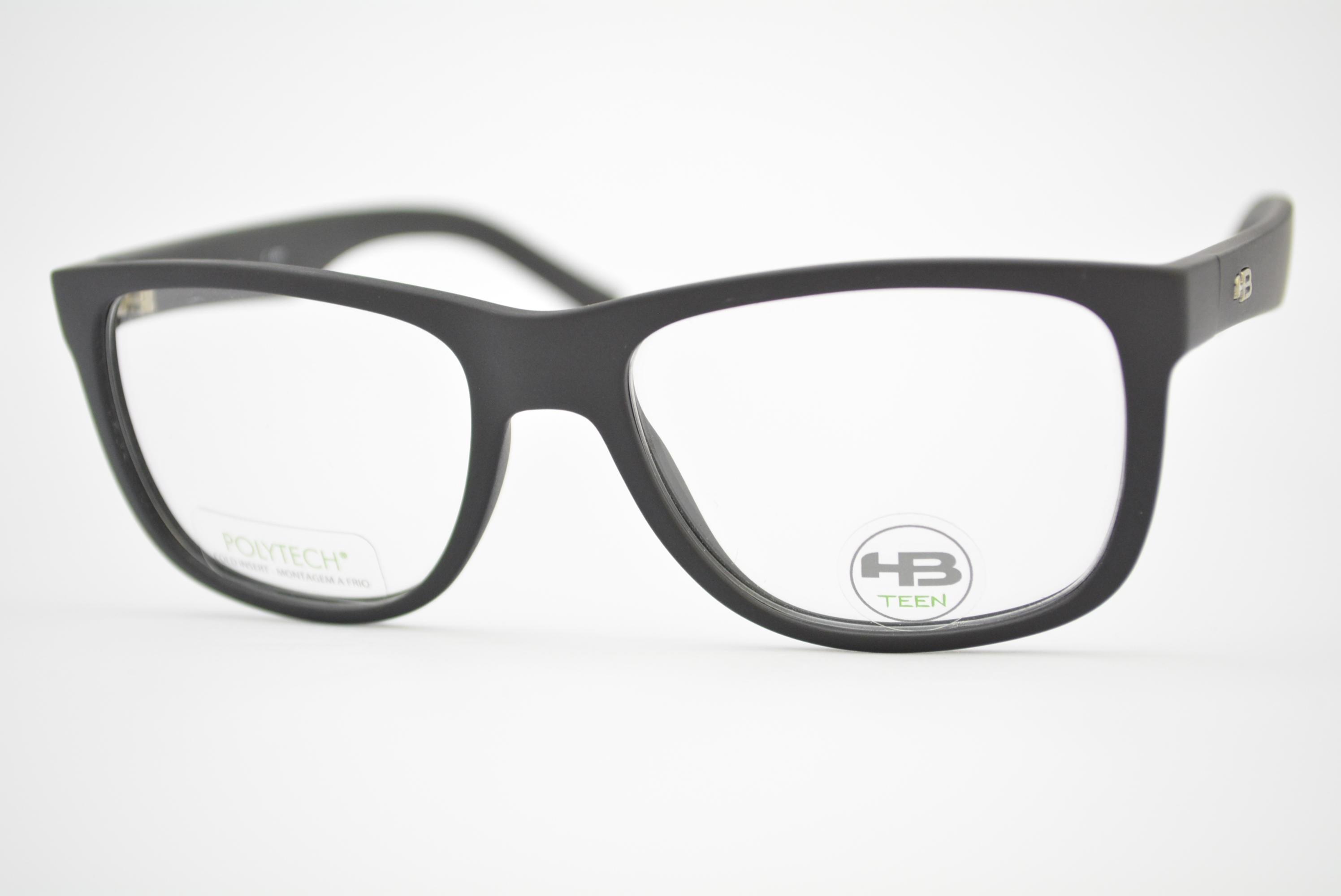 armação de óculos HB Teen mod m93132 c001 Ótica Cardoso 7955c1e44b