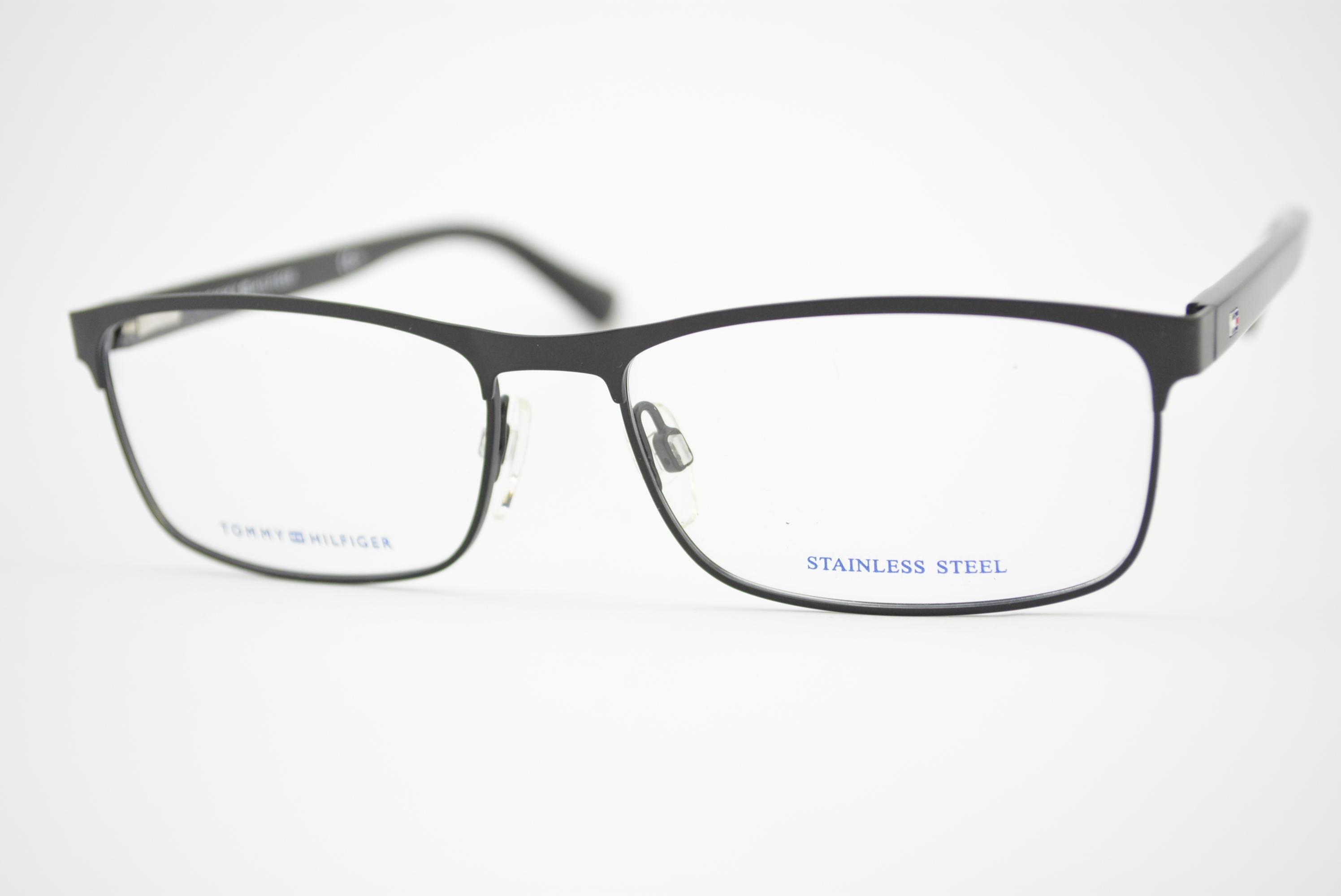 armação de óculos Tommy Hilfiger mod th1529 003