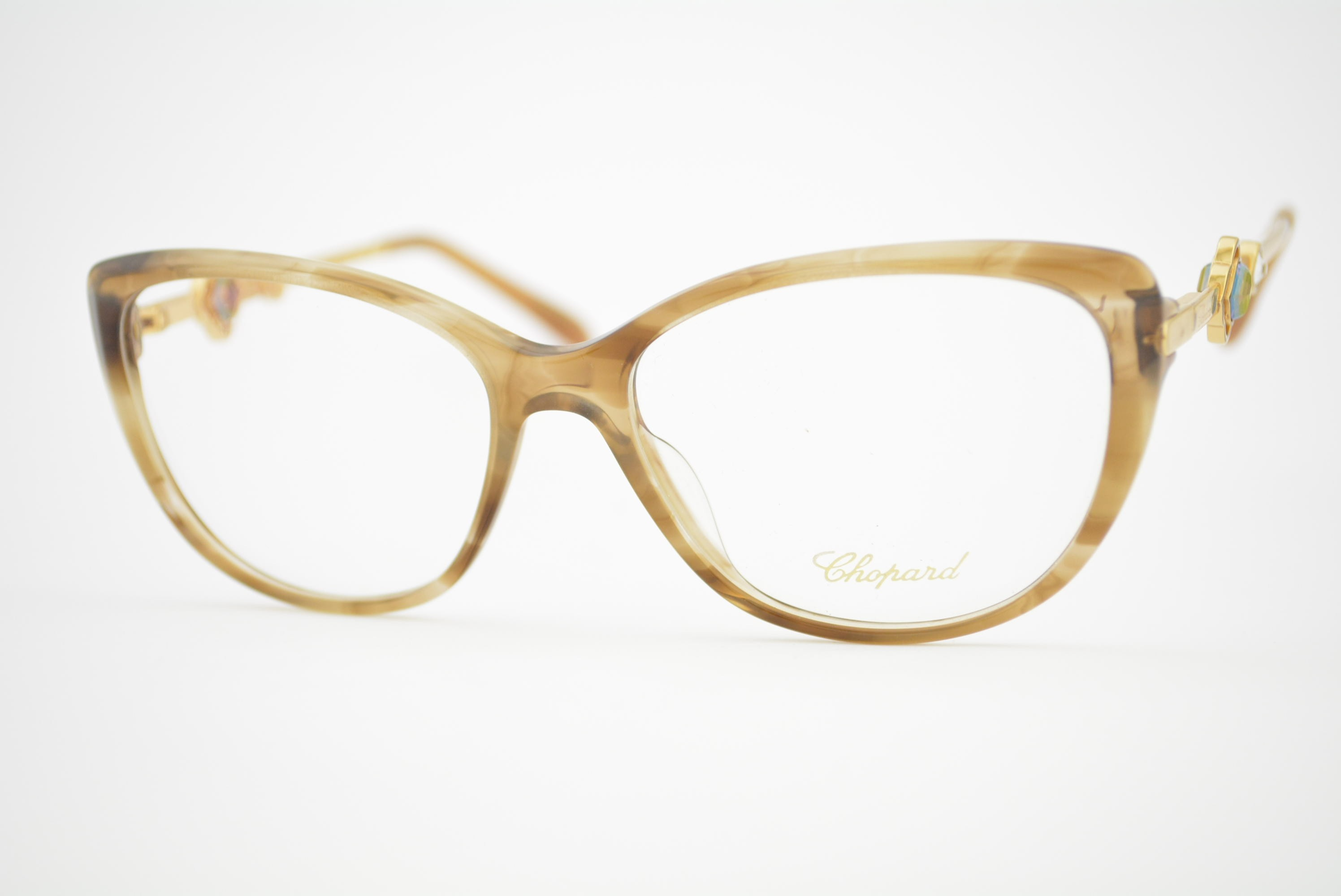 armação de óculos Chopard mod vch225s 0GGU