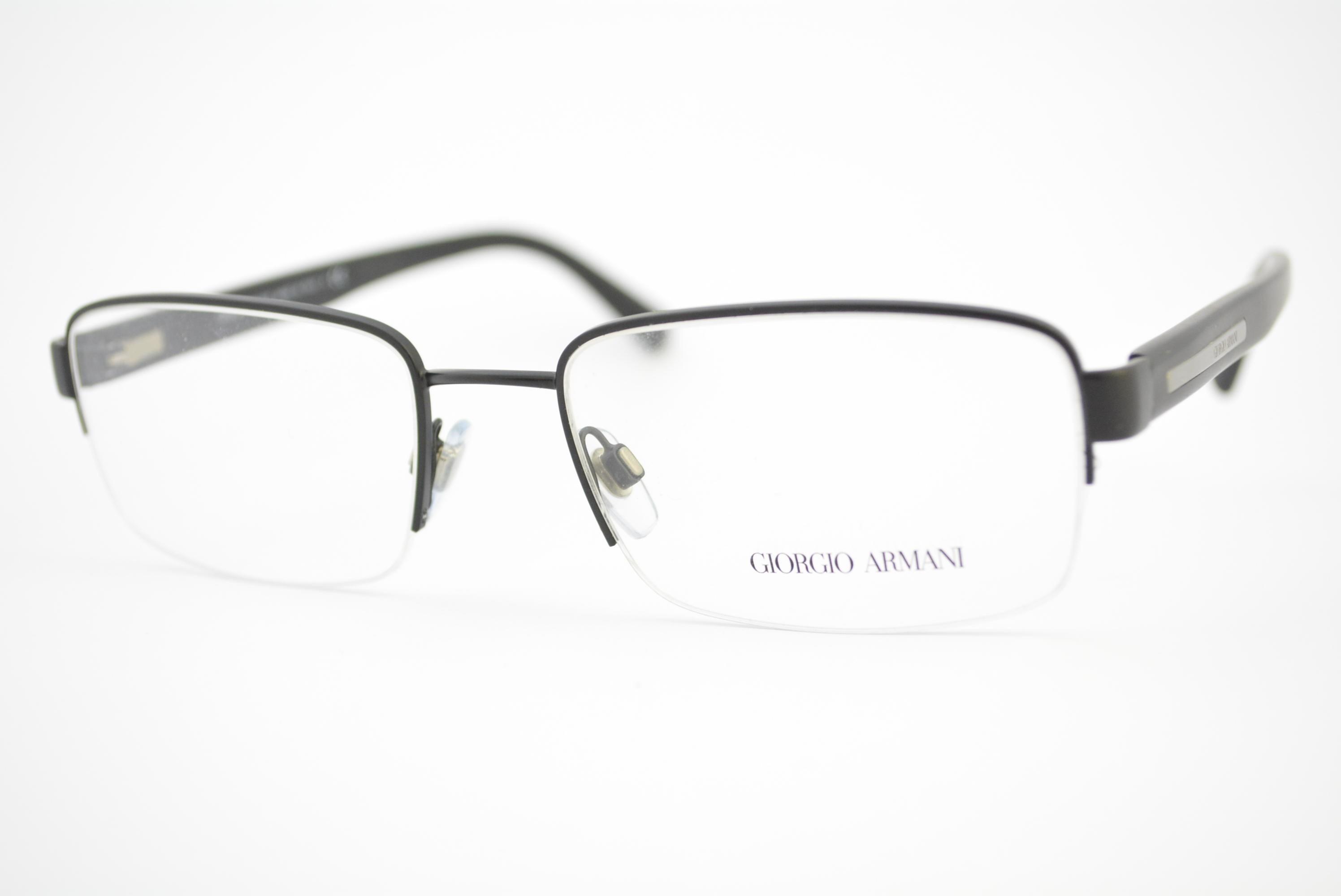bfa853a2b armação de óculos Giorgio Armani mod ar5020 3001 Ótica Cardoso