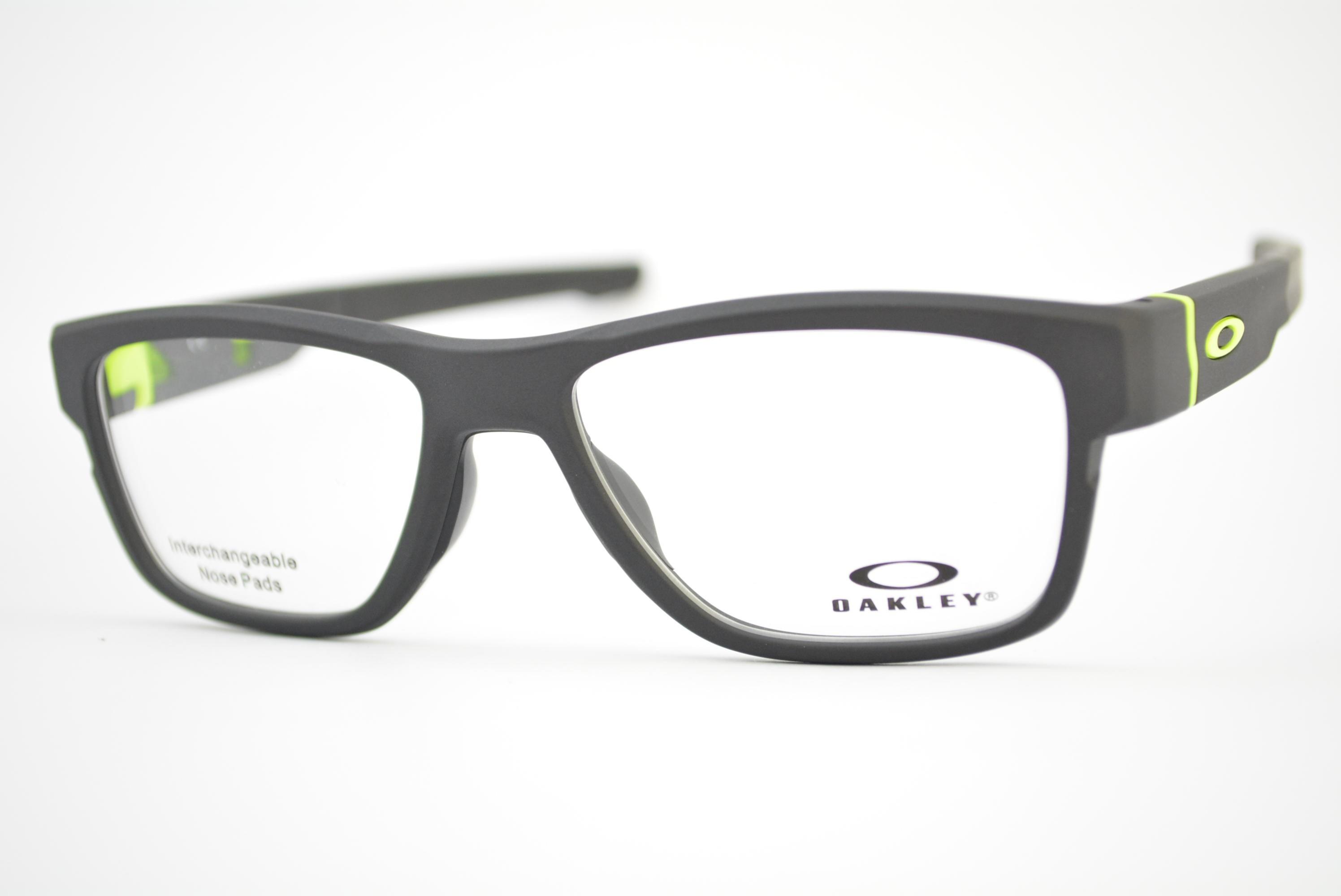 armação de óculos Oakley mod Crossrange switch ox8132-0454 Ótica Cardoso fb9aba714b