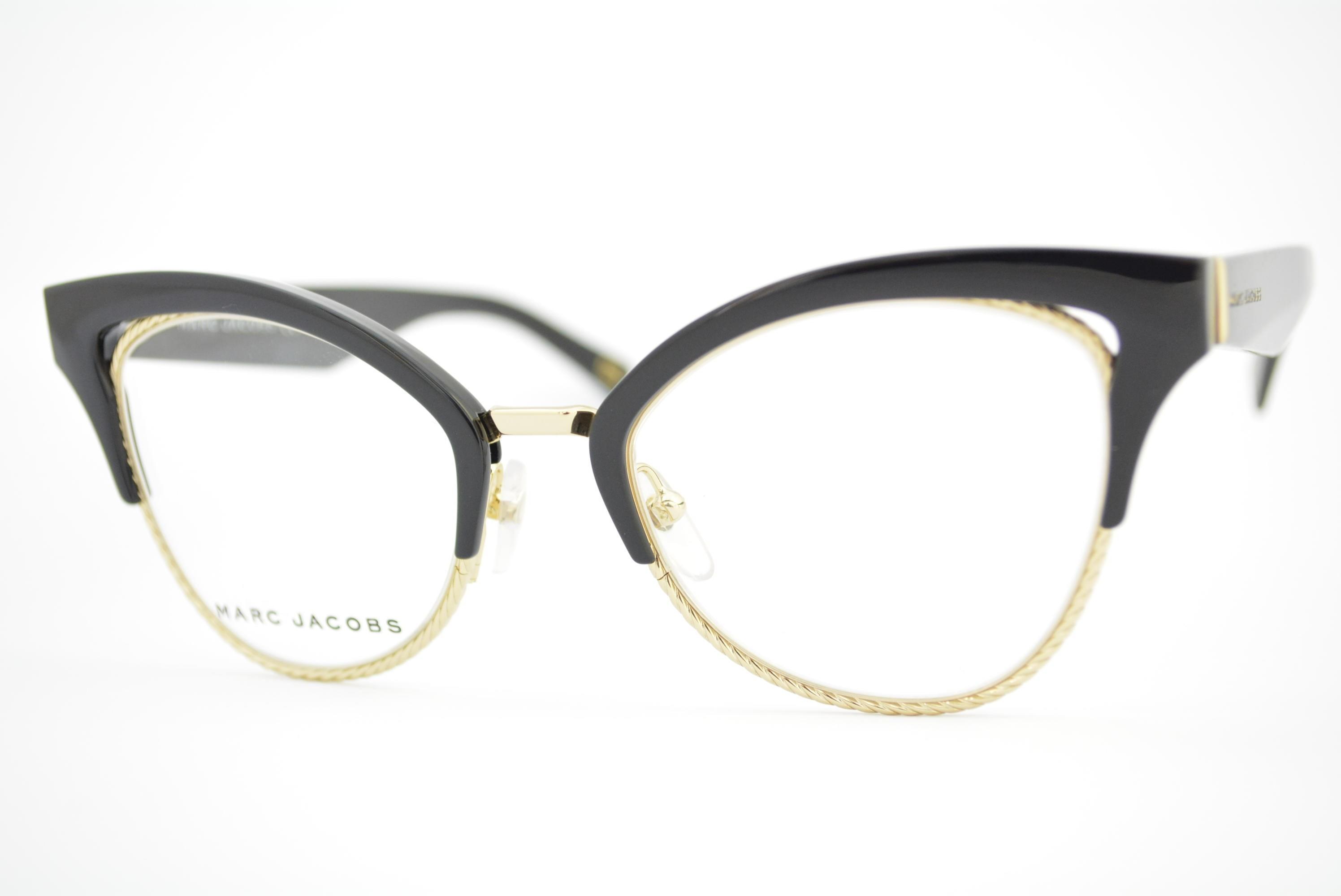 armação de óculos Marc Jacobs mod marc216 807