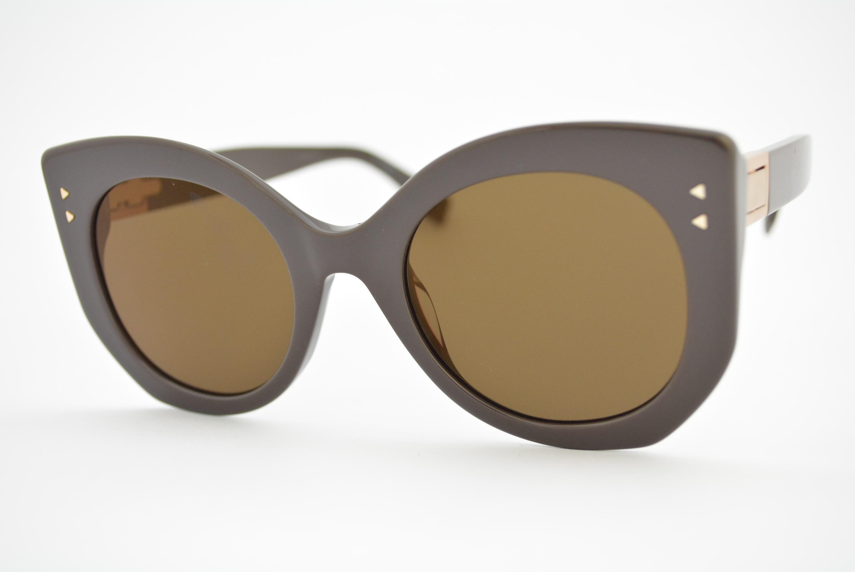 óculos de sol Fendi mod Peekaboo ff0265 s 09qlc Ótica Cardoso 22498a16aa