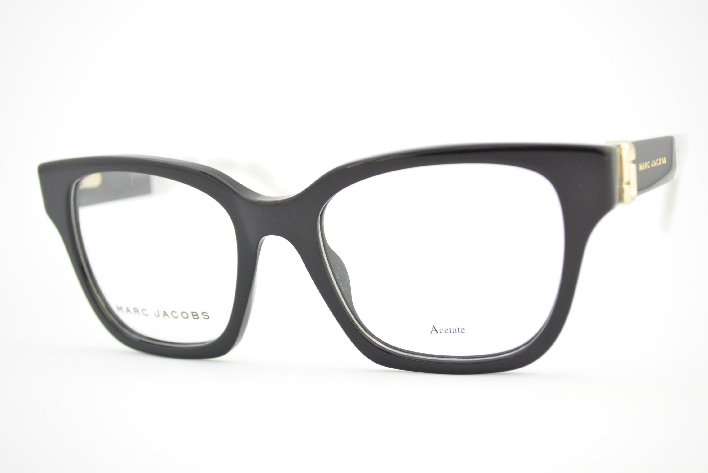 armação de óculos Marc Jacobs mod marc250 807