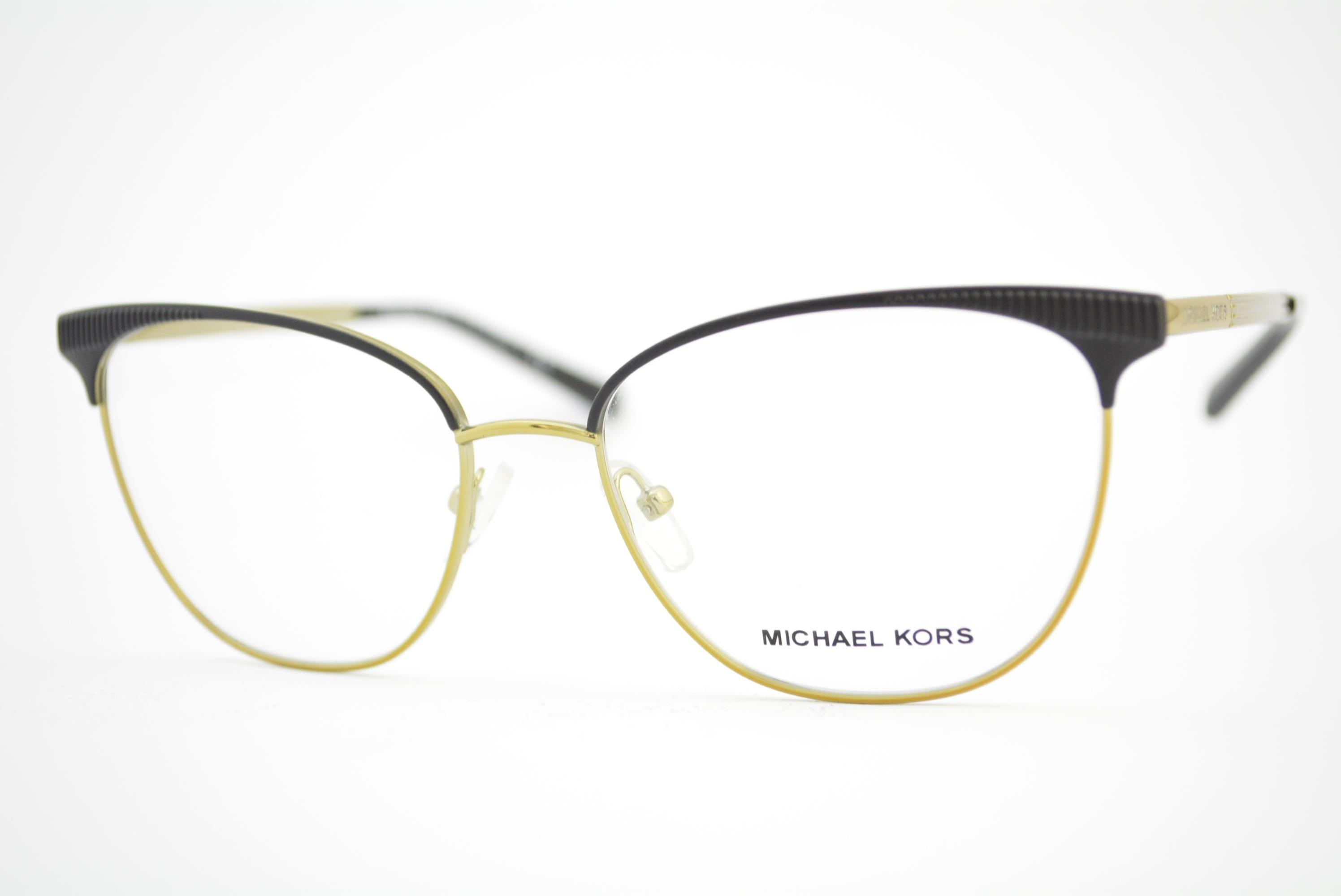 a6d207226f521 armação de óculos Michael Kors mod mk3018 1195 Ótica Cardoso