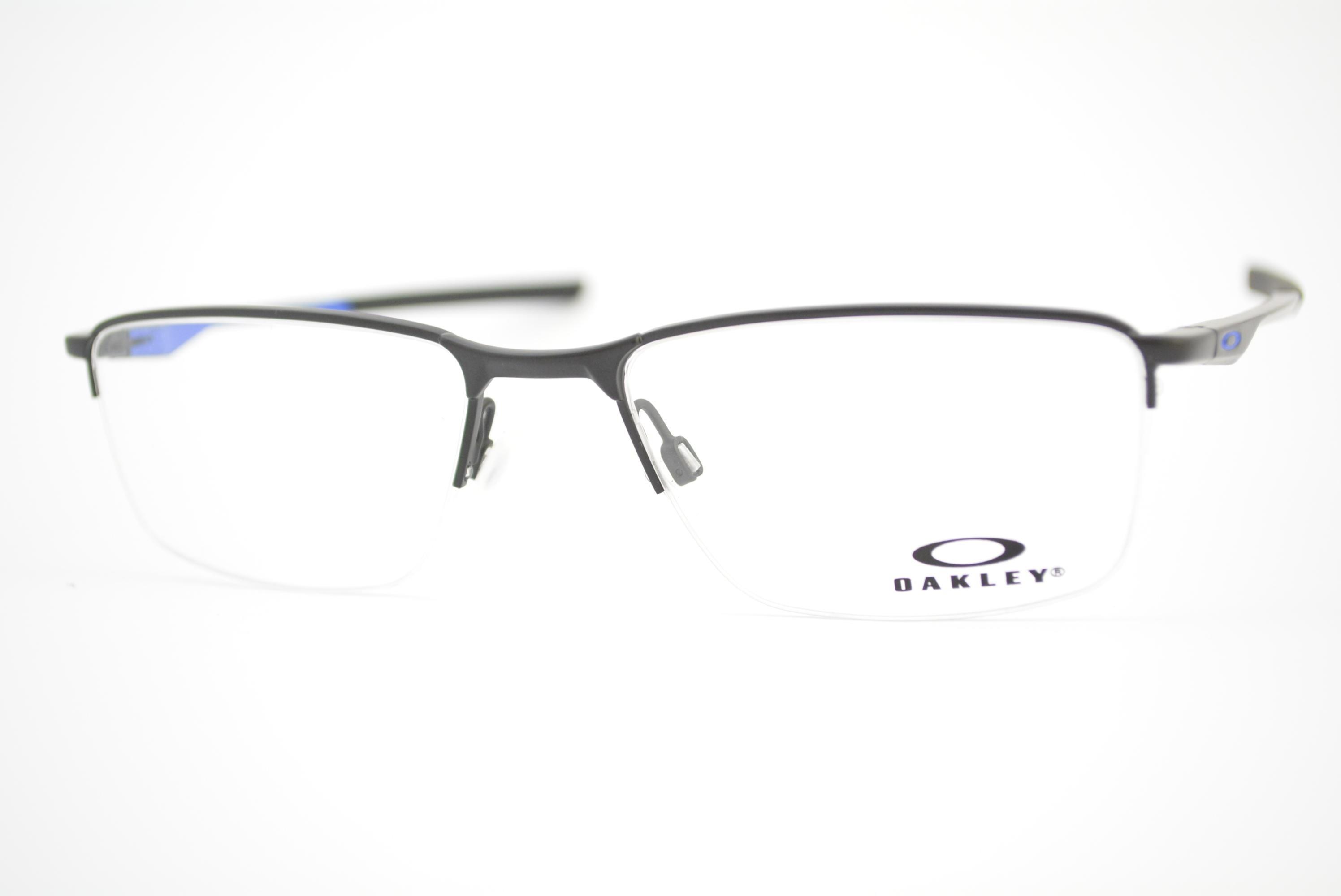 armação de óculos Oakley mod Socket 5.5 ox3218-0454 Ótica Cardoso c35c0290a4