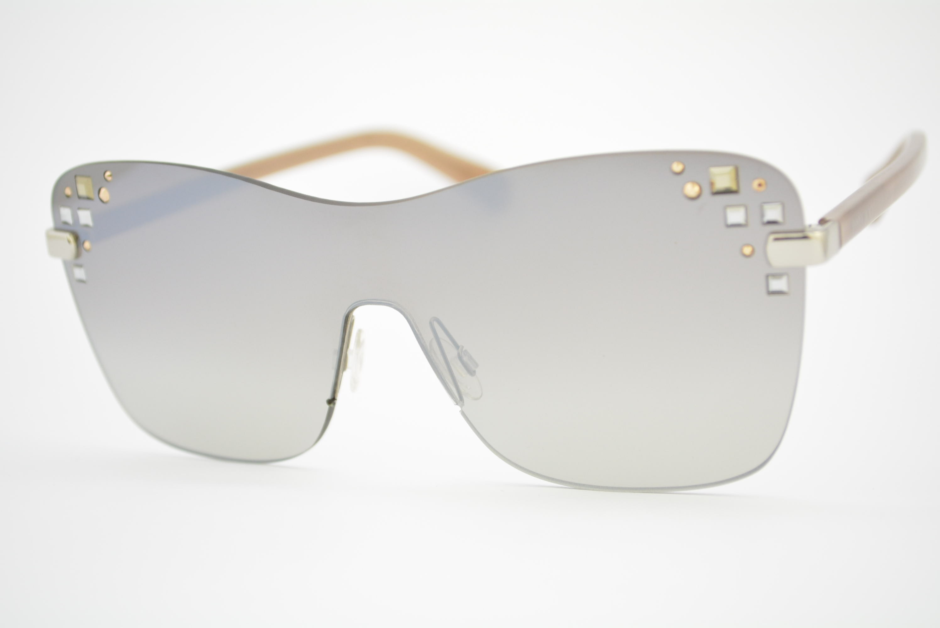 efd29f61f óculos de sol Jimmy Choo mod mask/s 137nq Ótica Cardoso