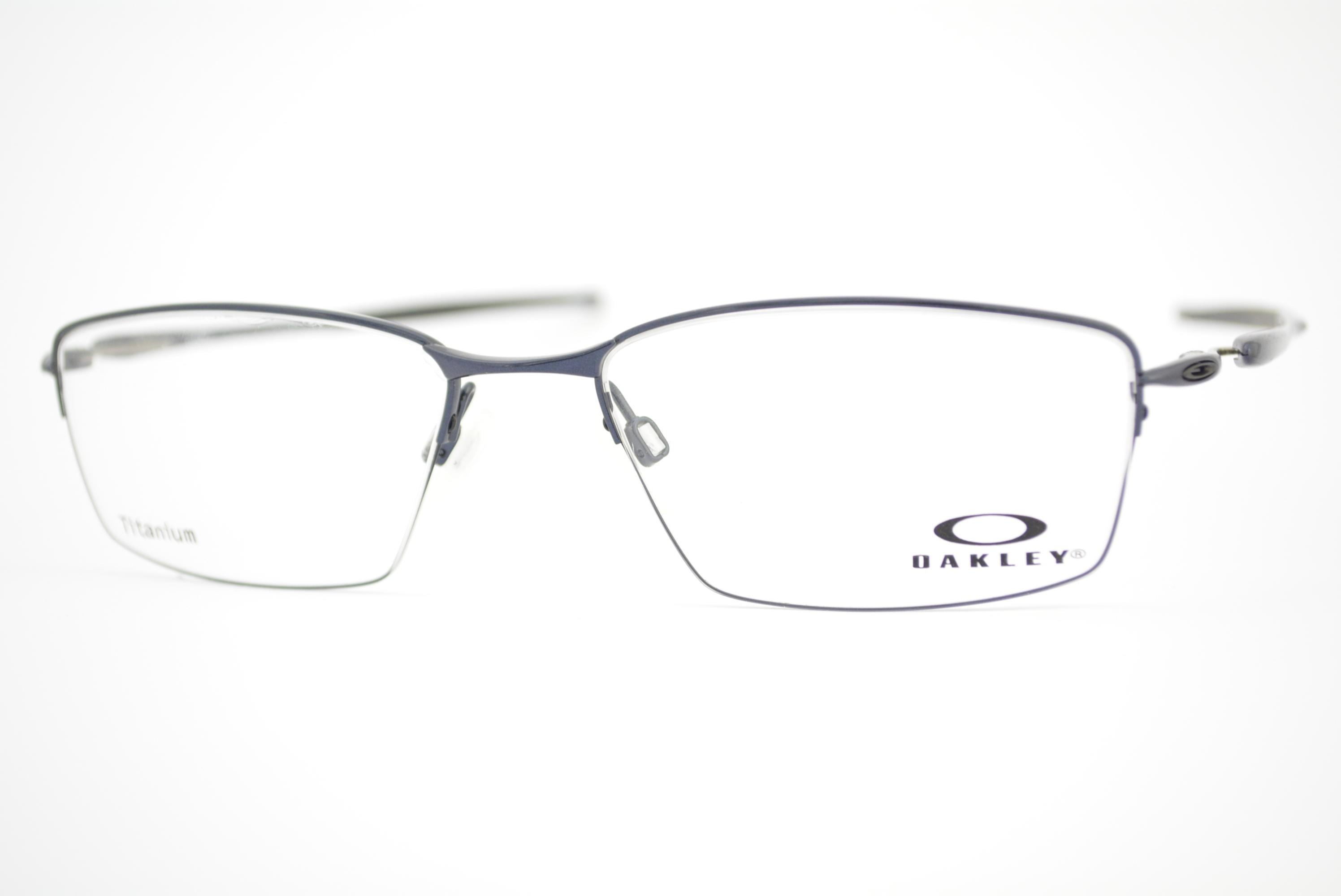 Armação De Oculos Oakley Titanium « One More Soul 66701551ca