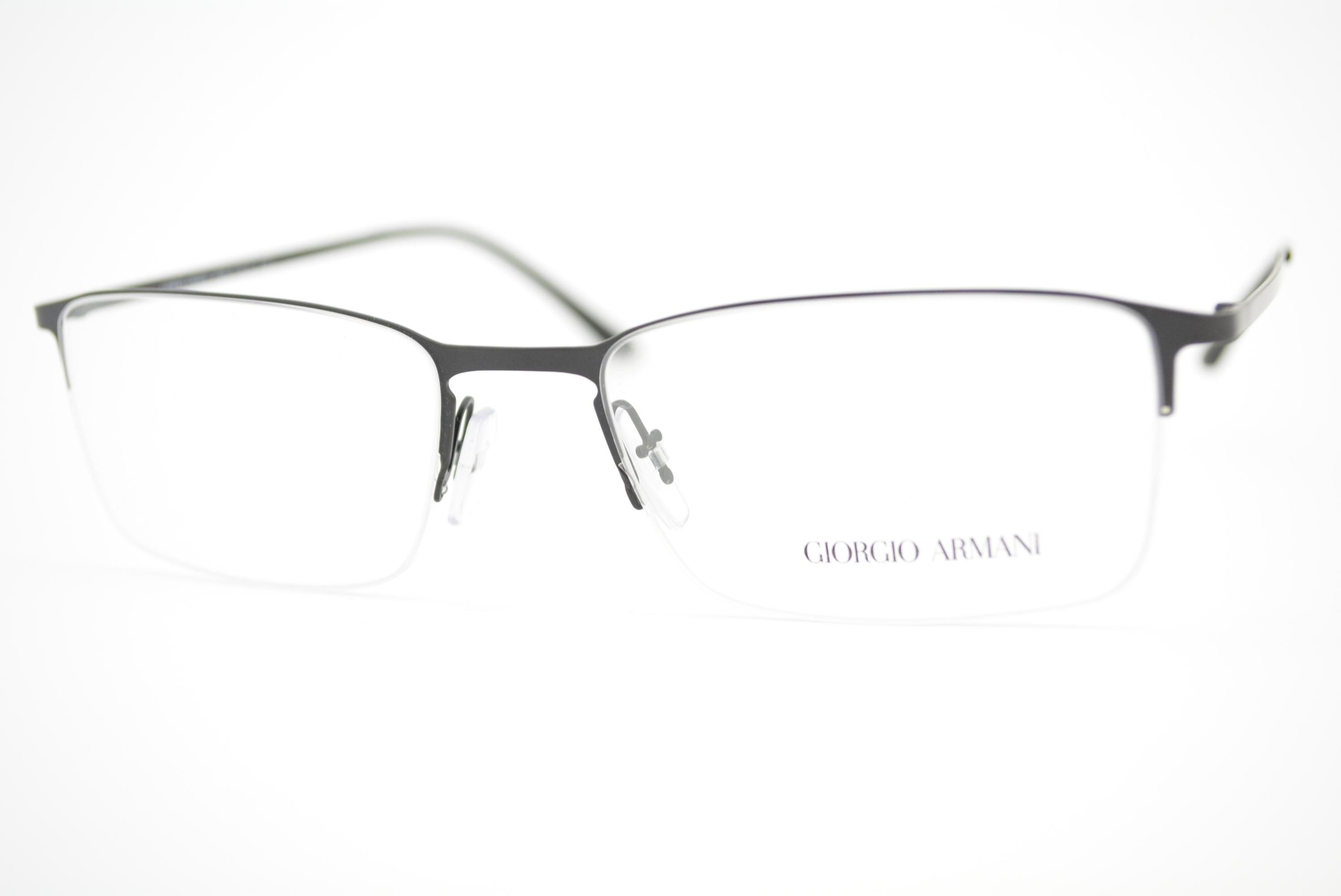 7880118cc armação de óculos Giorgio Armani mod ar5010 3001 Ótica Cardoso