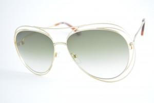 óculos de sol Chloé mod ce134s 792