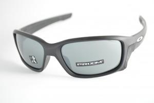 58b19a09364ee óculos de sol Oakley mod Straightlink matte black w prizm black iridium  9331-1458