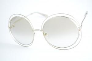 óculos de sol Chloé Carlina mod ce114sd 776