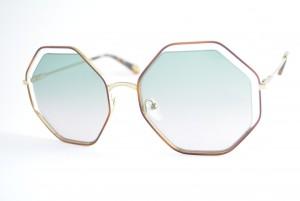 óculos de sol Chloé Poppy mod ce132s 240