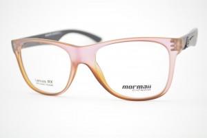 4191e23f27830 armação de óculos Mormaii mod Lances RX 120260853