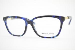 armação de óculos Michael Kors Sabina IV mod mk8018 3109