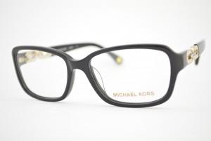 armação de óculos Michael Kors mod mk863 001