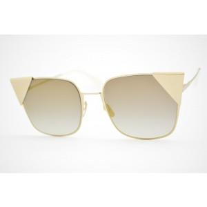 óculos de sol Fendi mod Lei ff0191/s 000fq