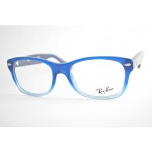armação de óculos Ray Ban Infantil mod rb1528 3581