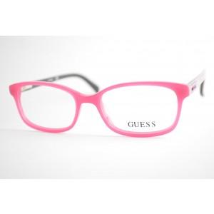 armação de óculos Guess Infantil mod gu9158 075